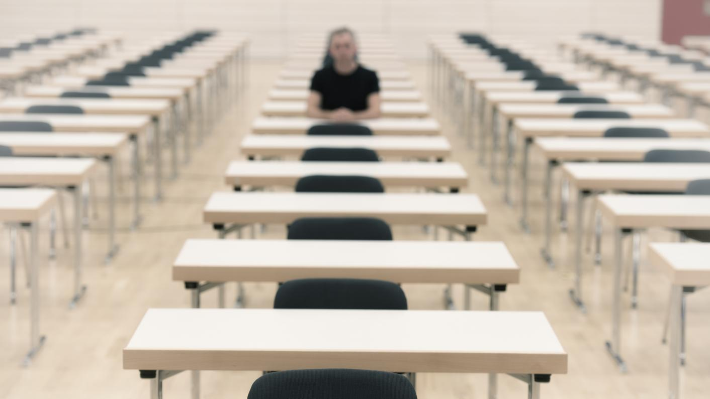 'Young people can still flourish despite missing exams'