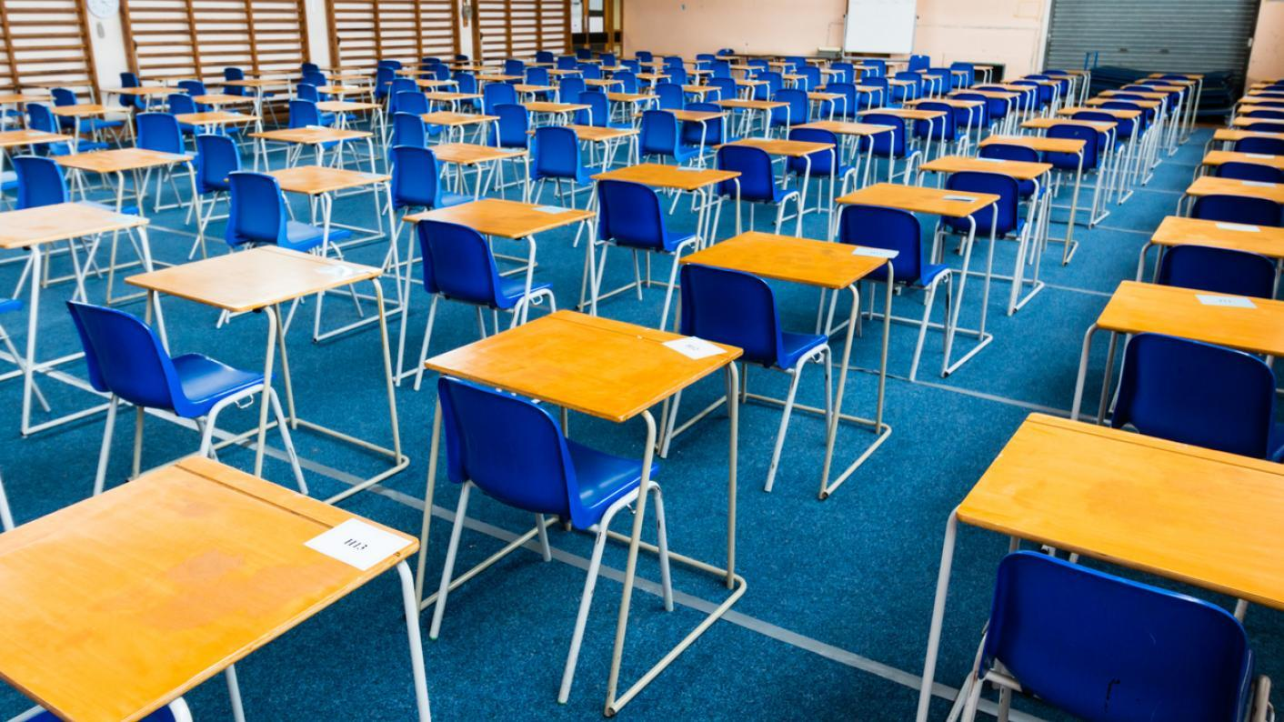 A-level results 2020: One teacher in Africa whose school follows the English curriculum discusses the fall-out from last-minute government changes