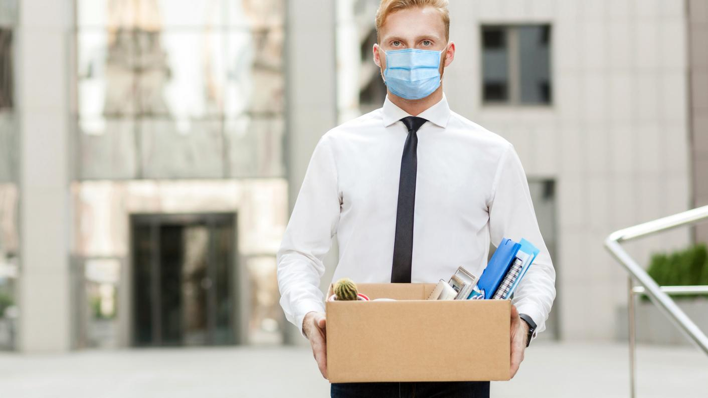 Coronavirus: A new support service has been launched to help apprentices who lose their jobs
