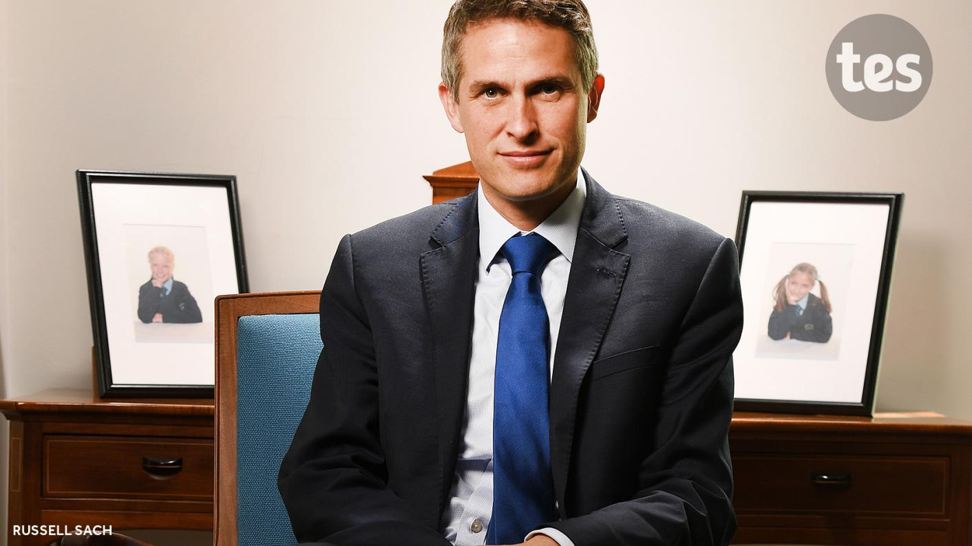 A-level results day 2020: Education secretary Gavin Williamson will say that students can use mock A-level and GCSE results this year