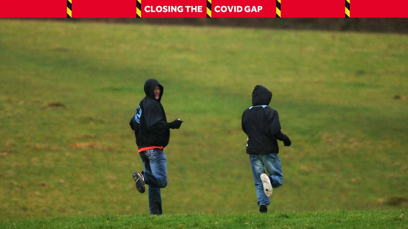 Coronavirus: School truancy could rise because pupils who have fallen behind on their schoolwork in lockdown are anxious about going back to school, a charity has warned