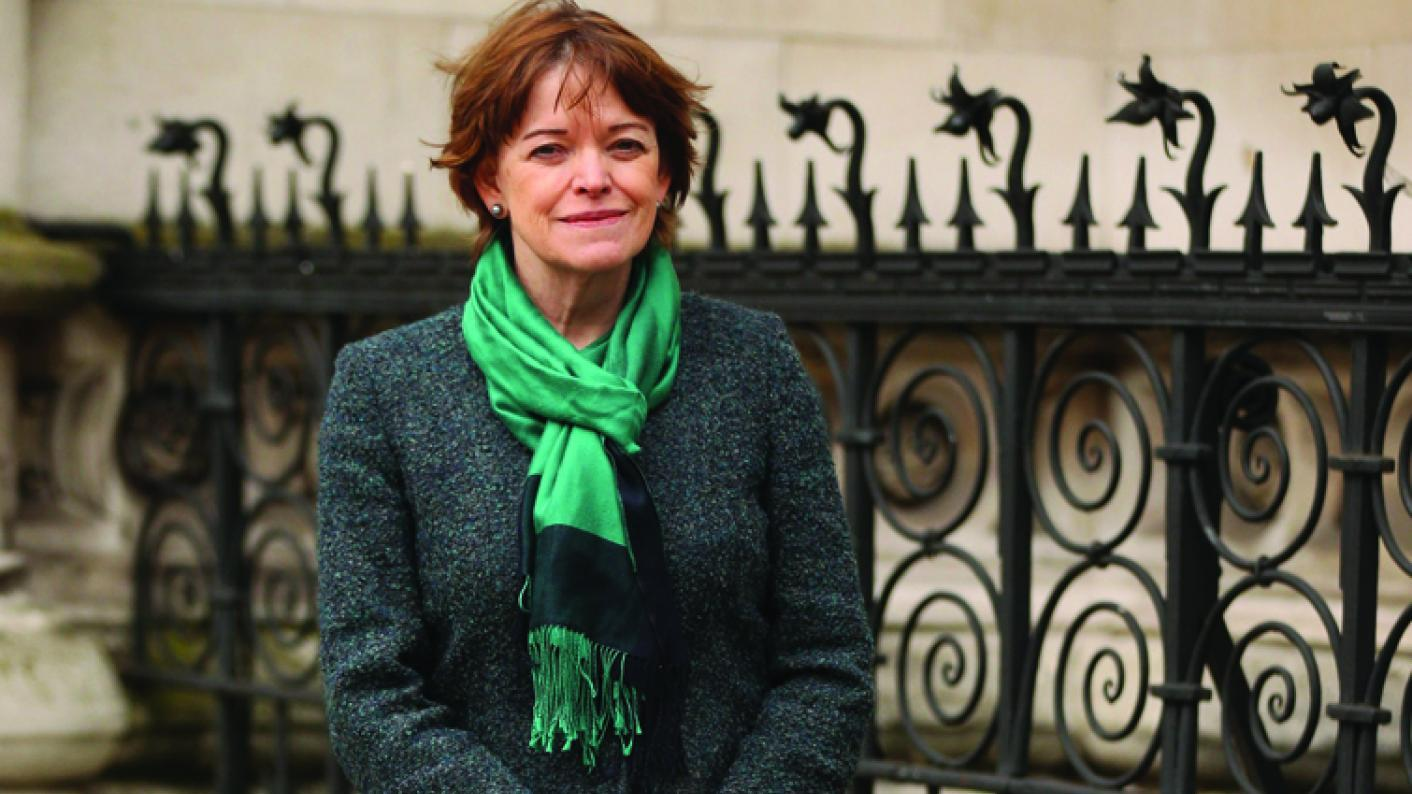 A-level and GCSE results 2020: Dame Glenys Stacey