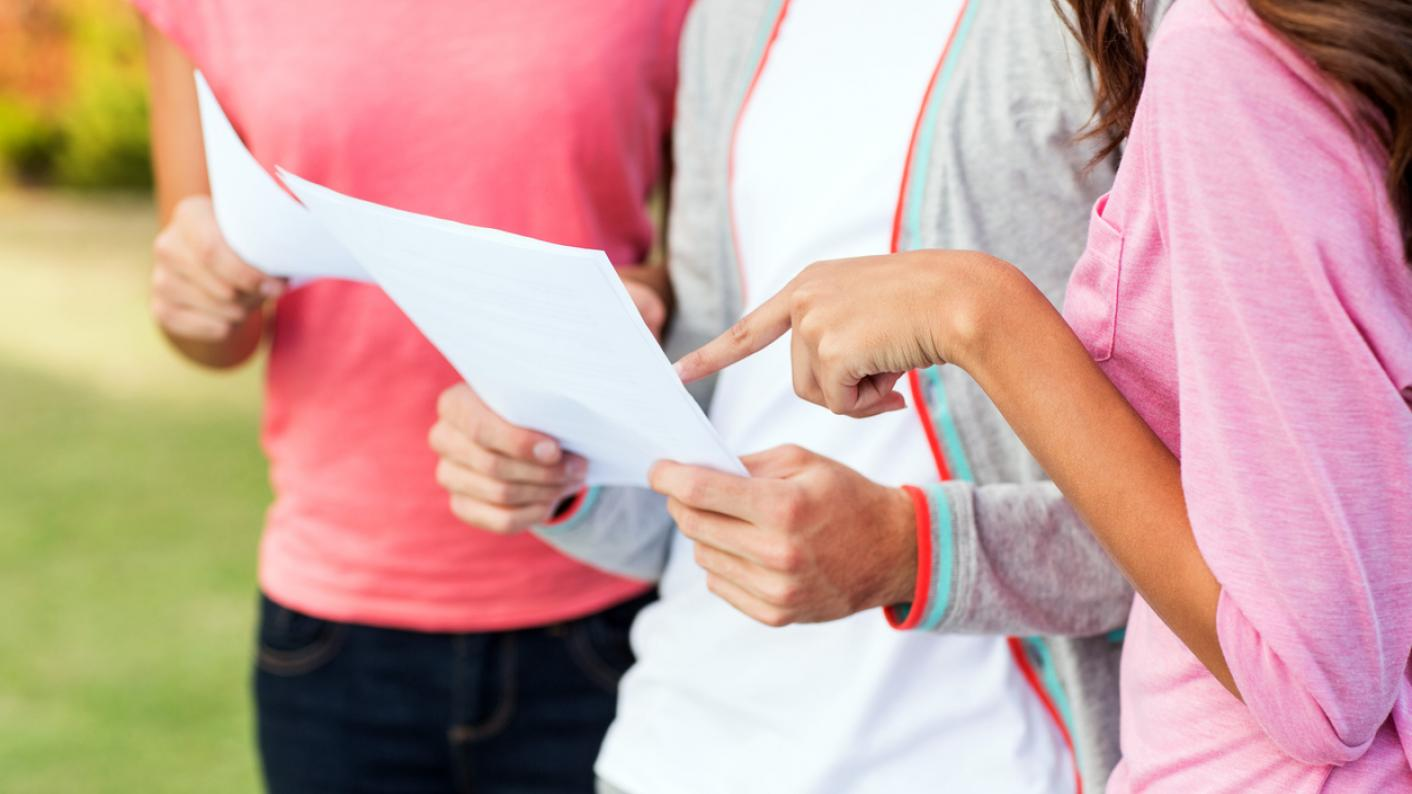 A-level results day: What counts as a valid mock exam?