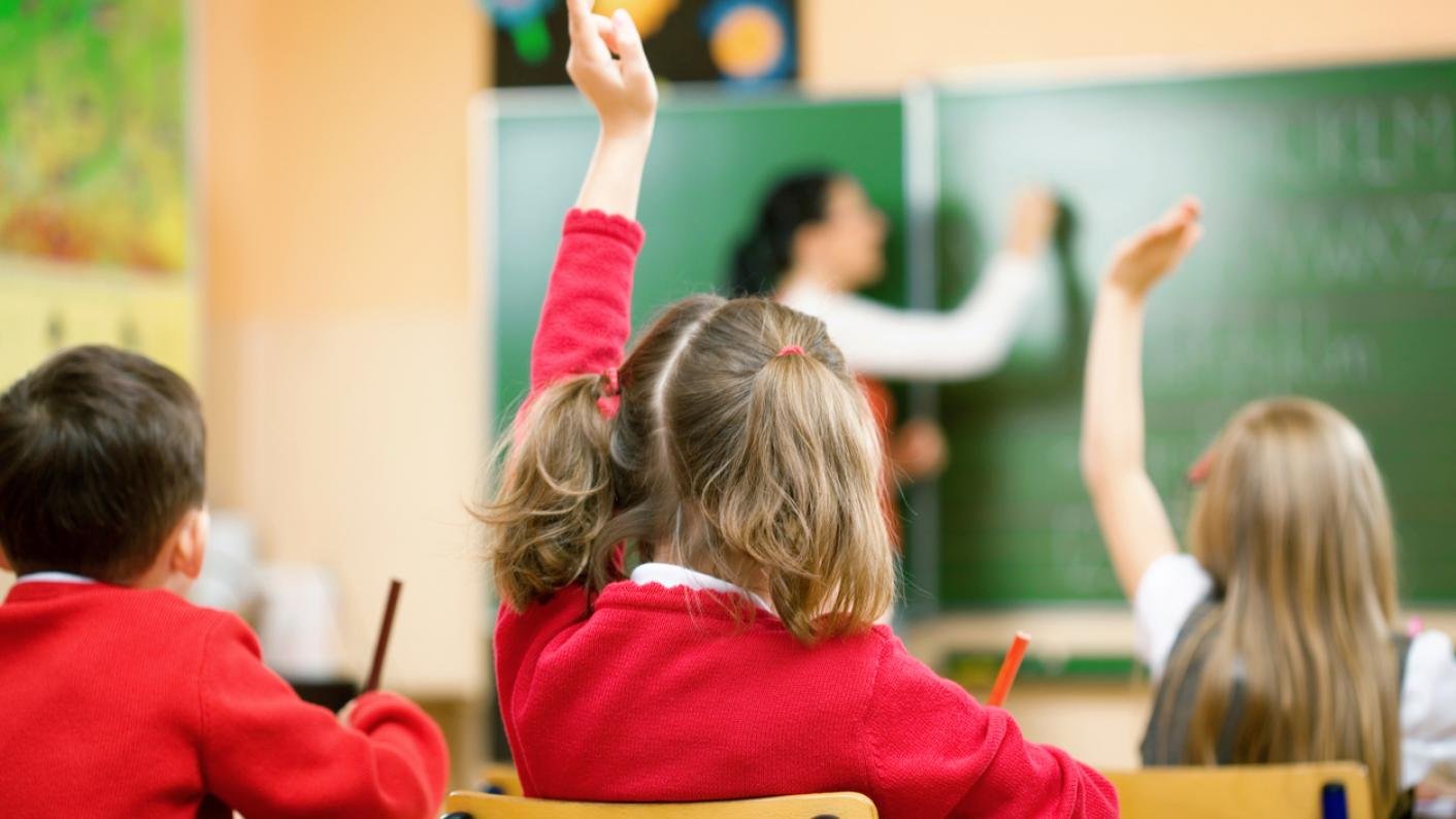 Coronavirus: Have the school classroom restrictions turned all teachers into trads?