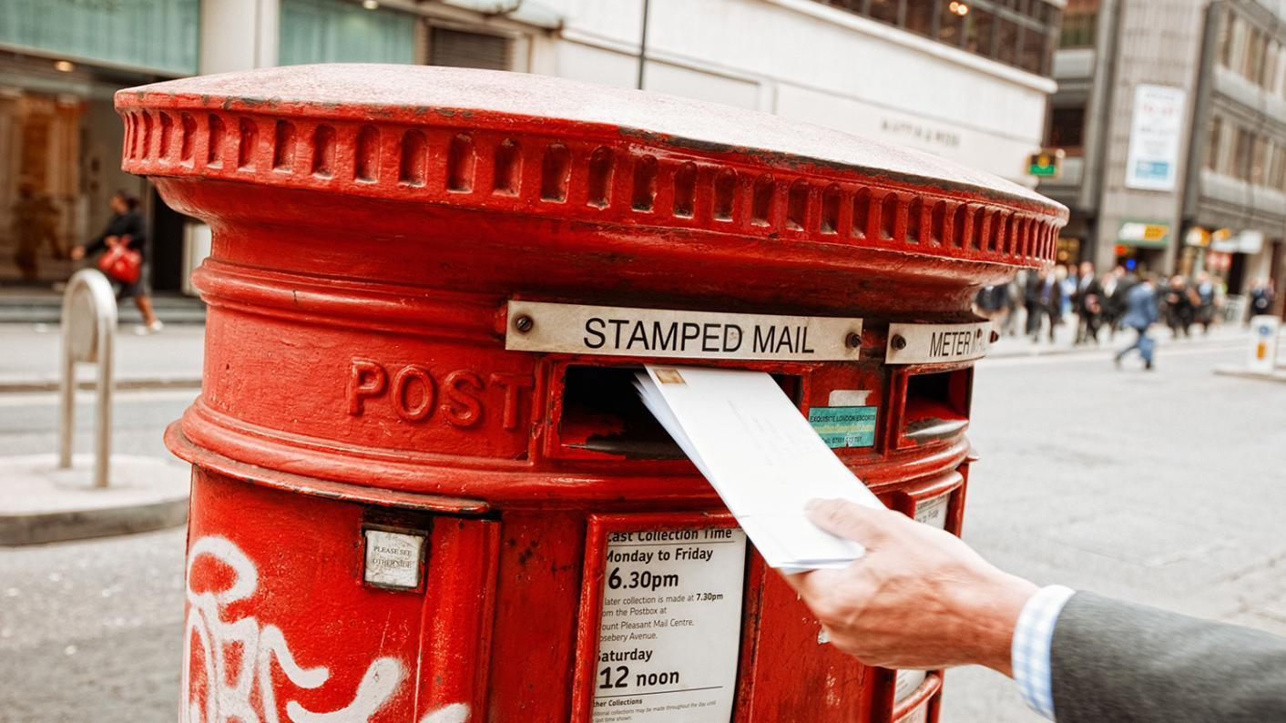 Dear madam: letters to the editor