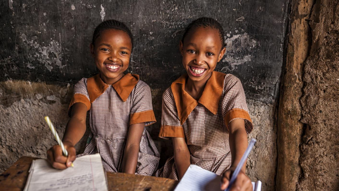 Women's education: The charity Camfed has won the Yidan Prize for Education Development