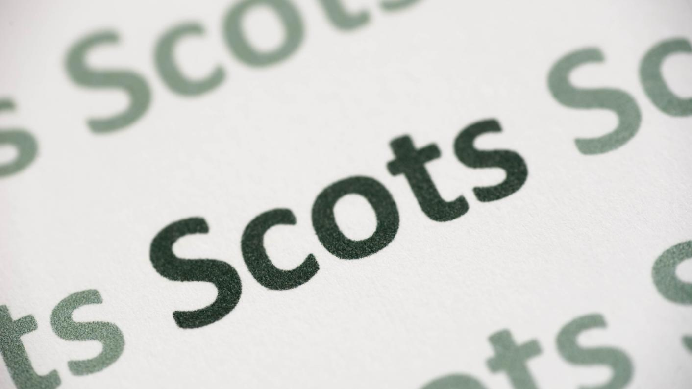 'We educators need to do more with Scots language'