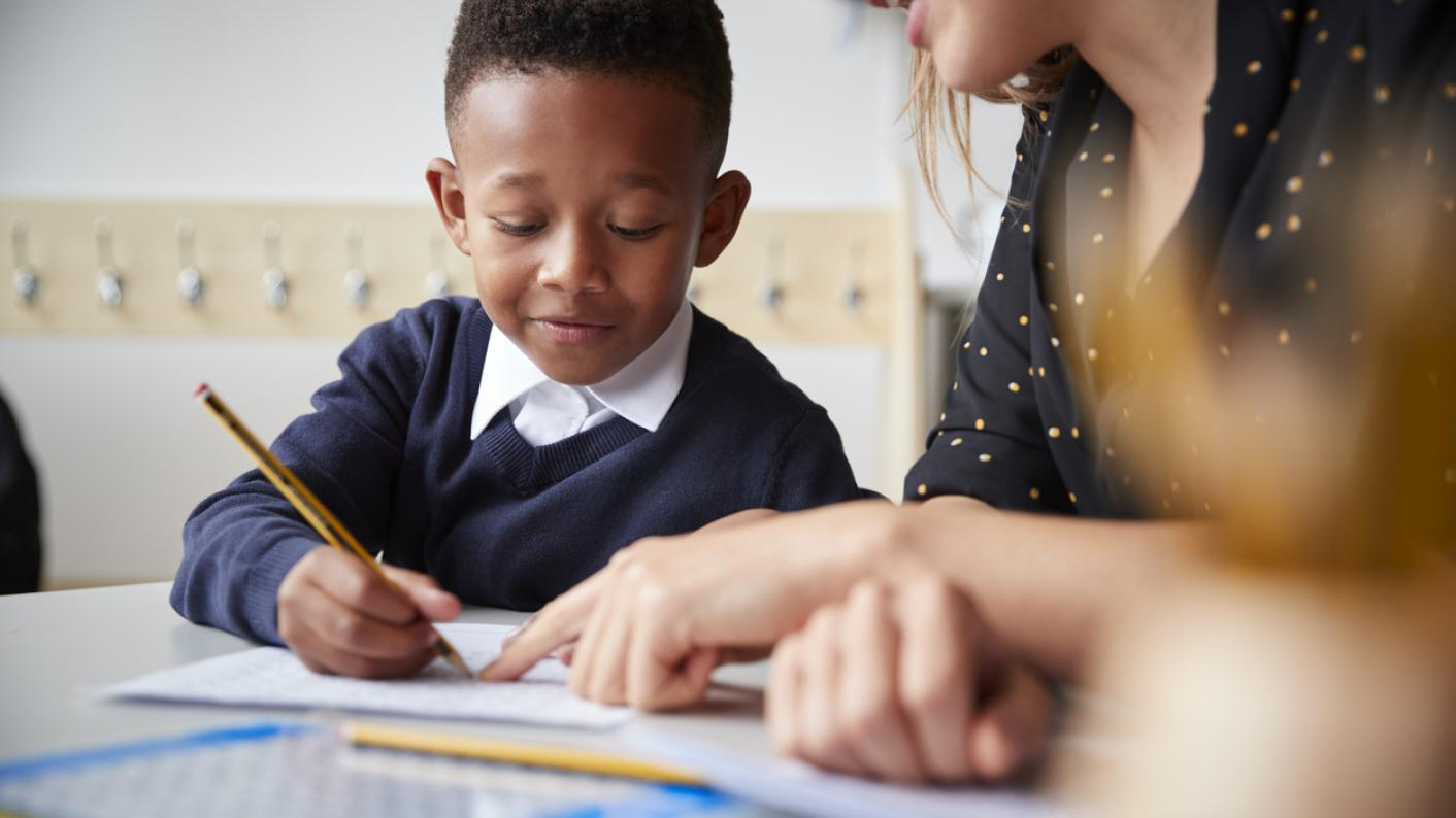 The Department for Education won't say how many schools have signed up to be early adopters of the Reception baseline assessment