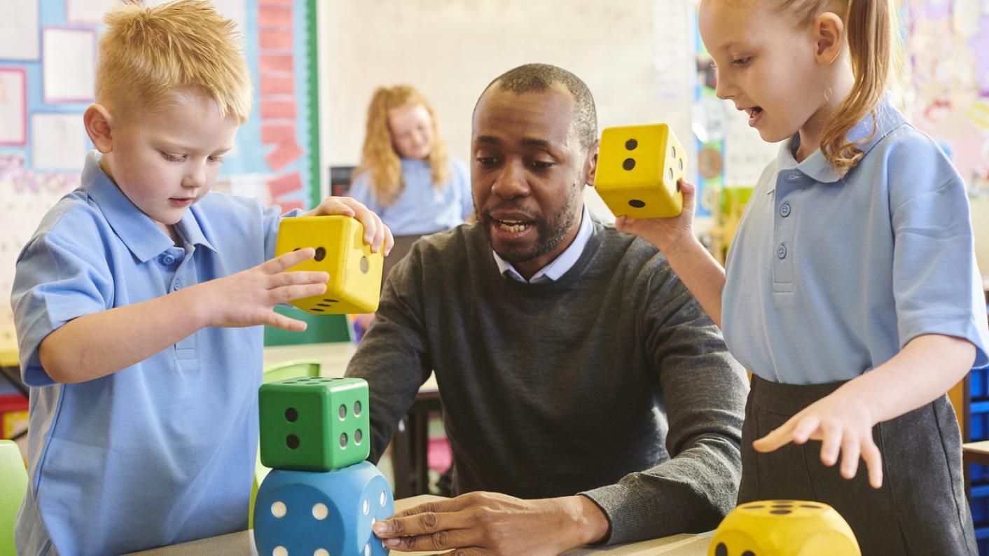 Teacher training: Fears have been raised over a shortage of teacher mentors amid the coronavirus crisis