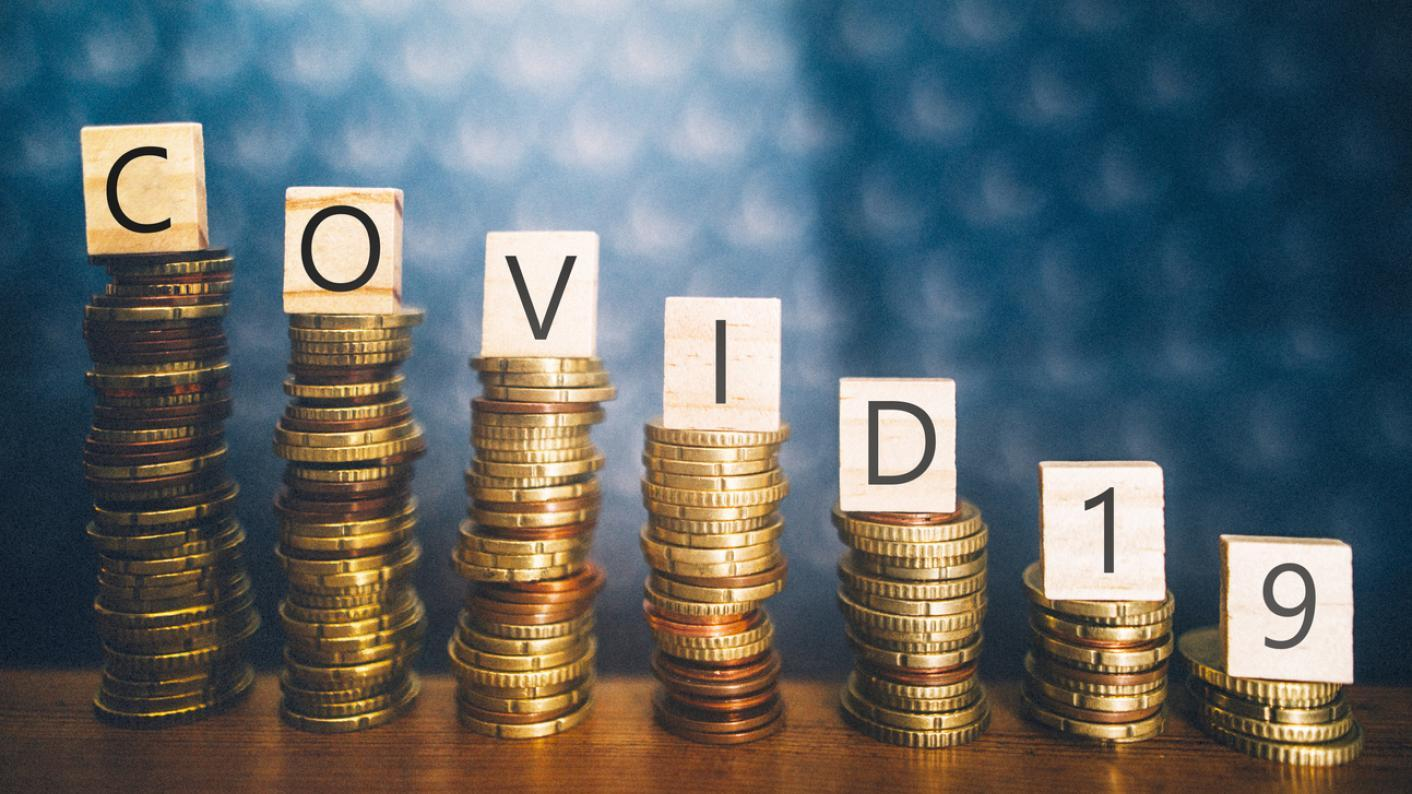 Coronavirus: The majority of schools do not have money in their budgets to cope with the extra costs caused by Covid-19, a new survey of school business managers reveals