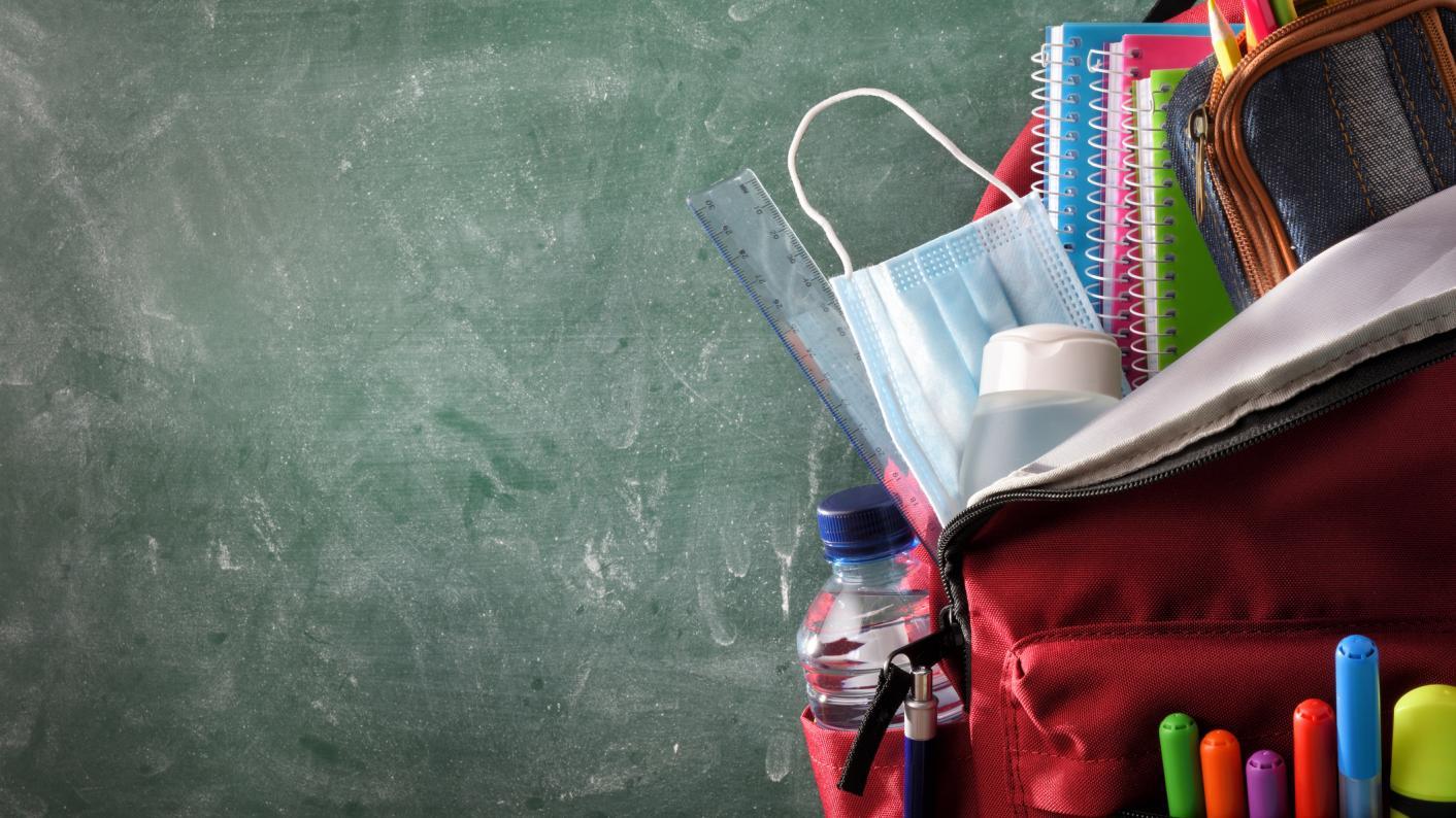 Schools still safe to open full time, says Sturgeon