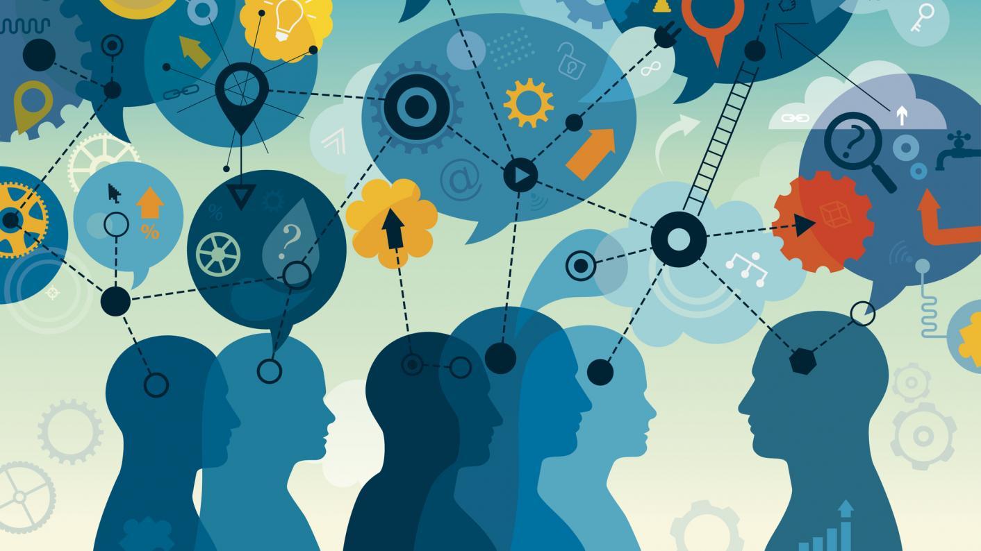 'Teachers have a duty to share their great ideas'