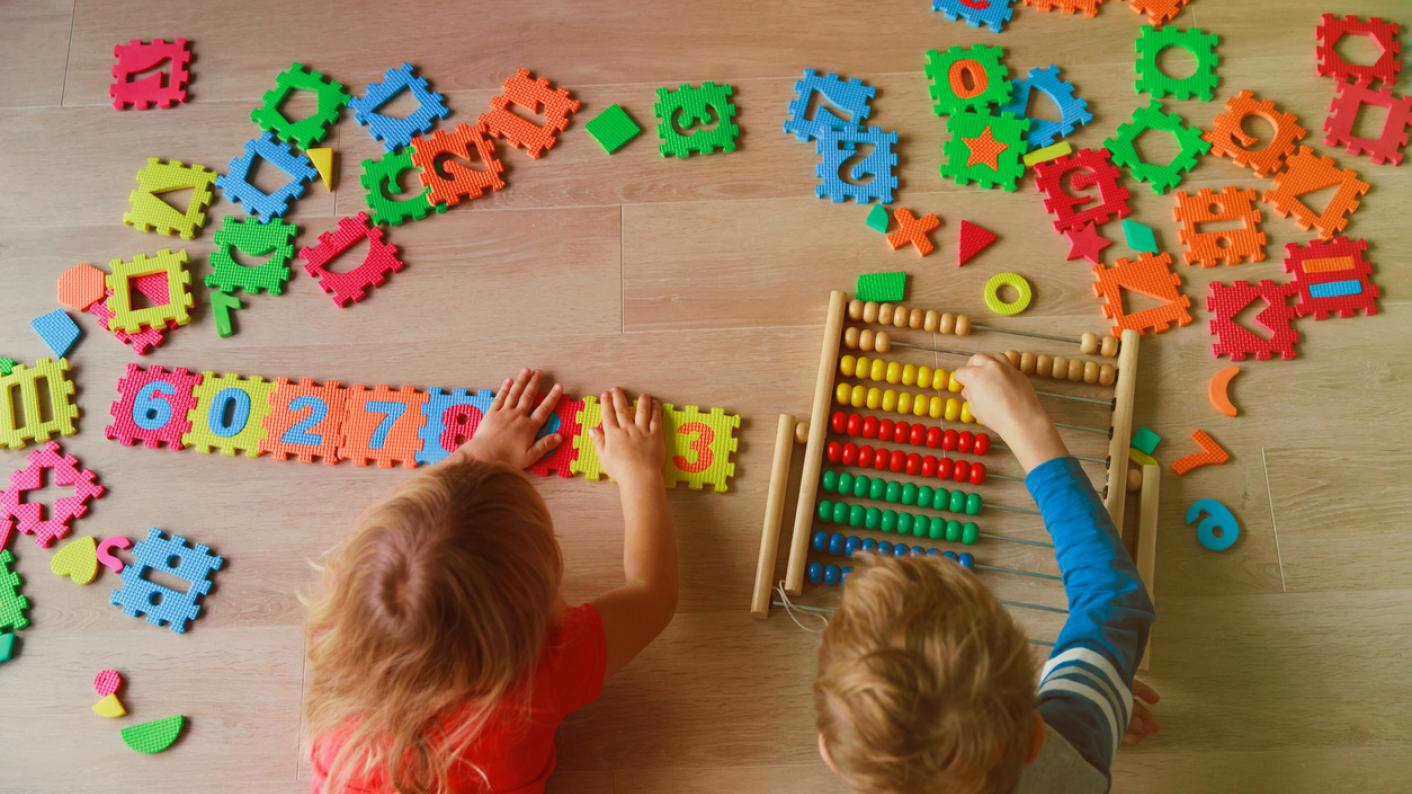 EYFS: 5 easy ways to boost young learners' independence