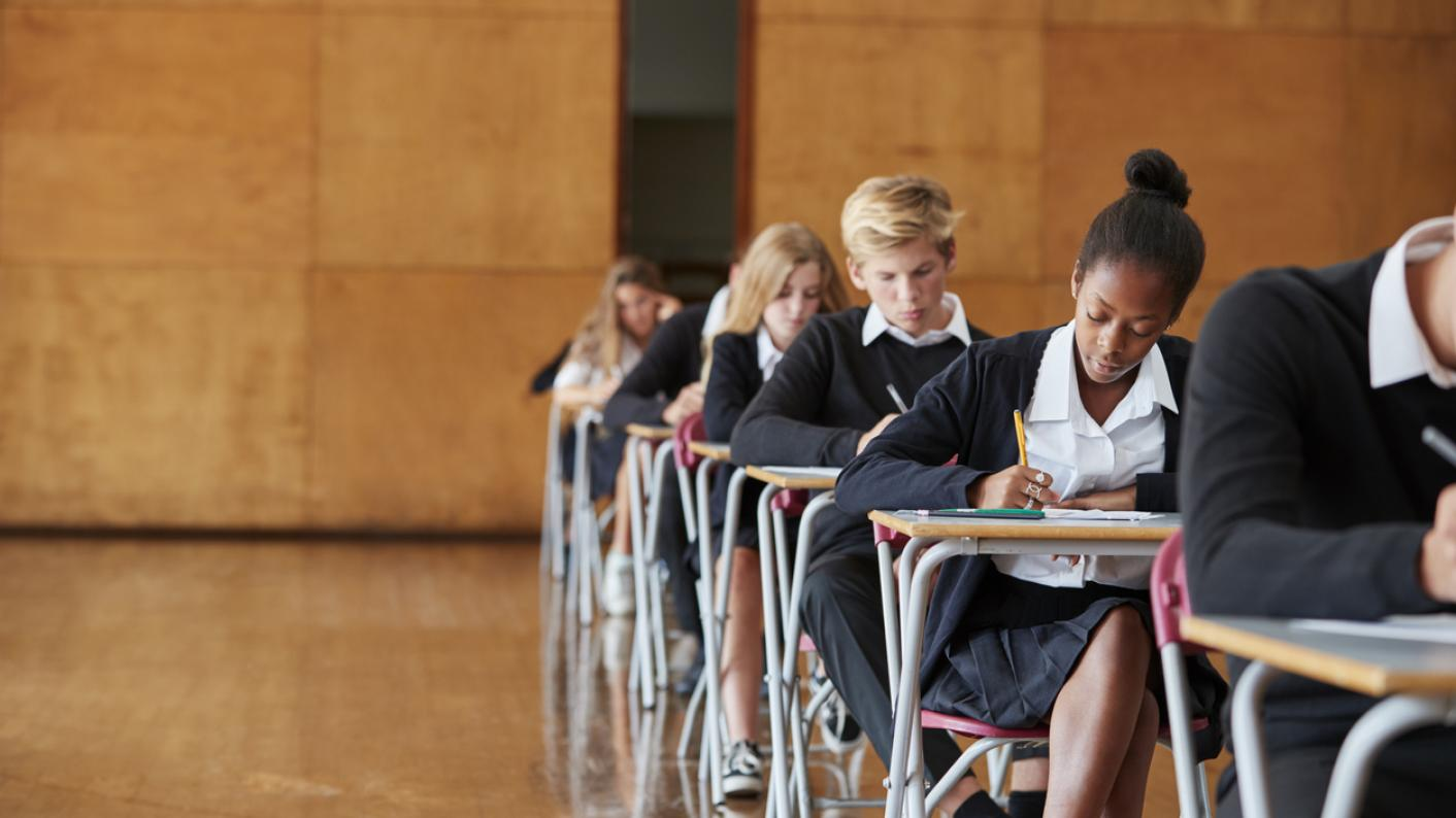 Coronavirus: IGCSE exams to go ahead in UK and international schools