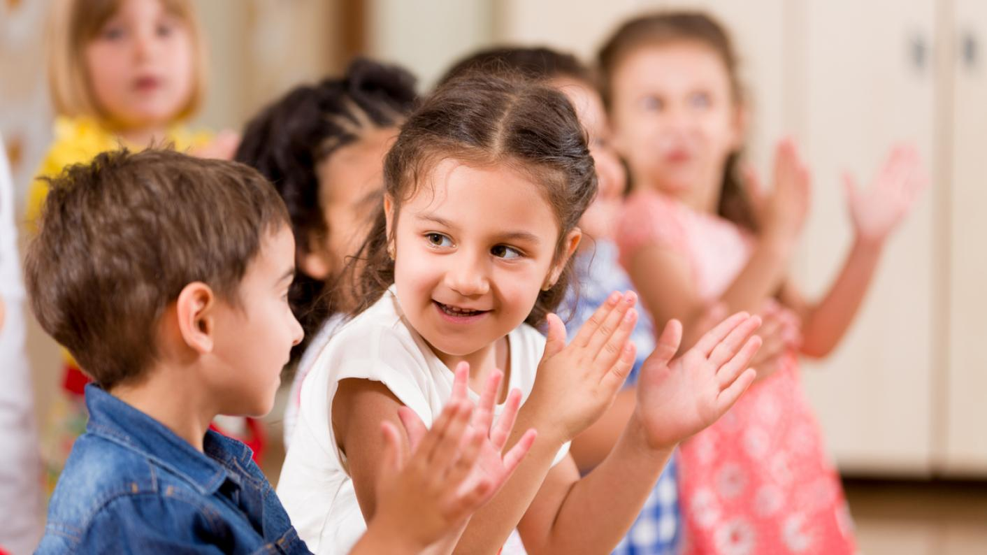 Early years: Five coronavirus changes in EYFS that we want to keep