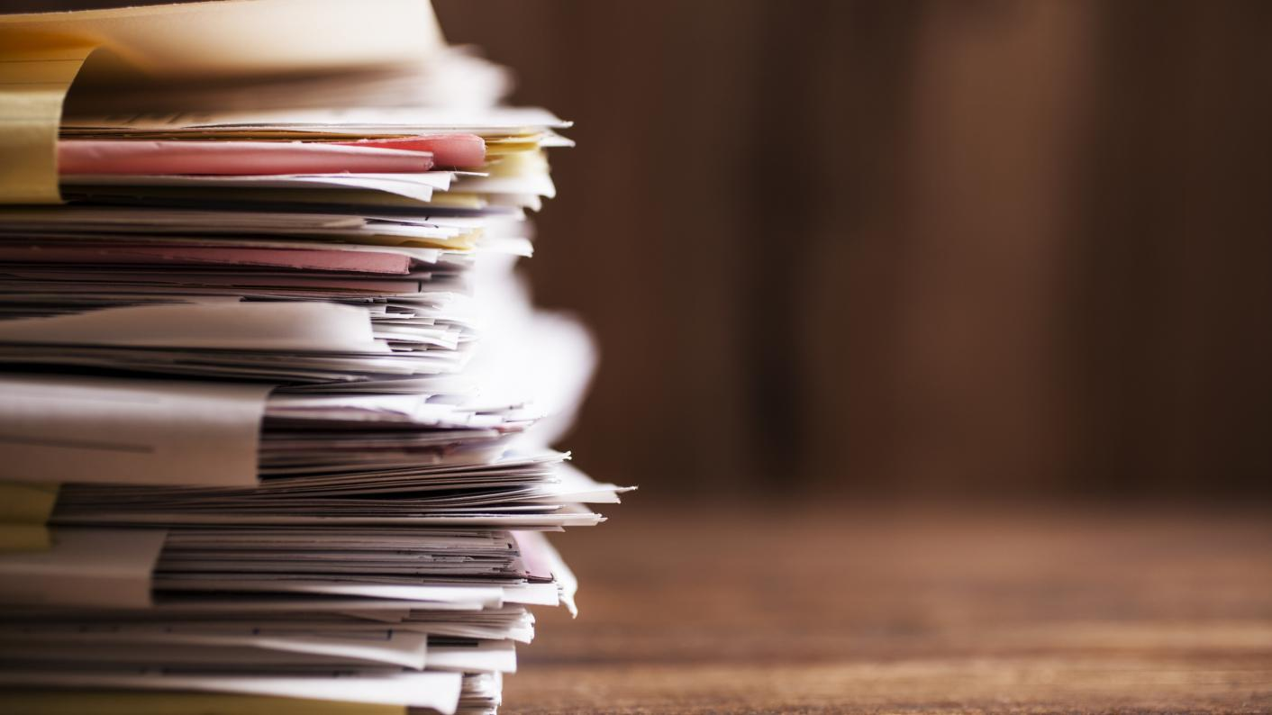 A new report has shown that less than half of school staff believe their workload is sustainable.