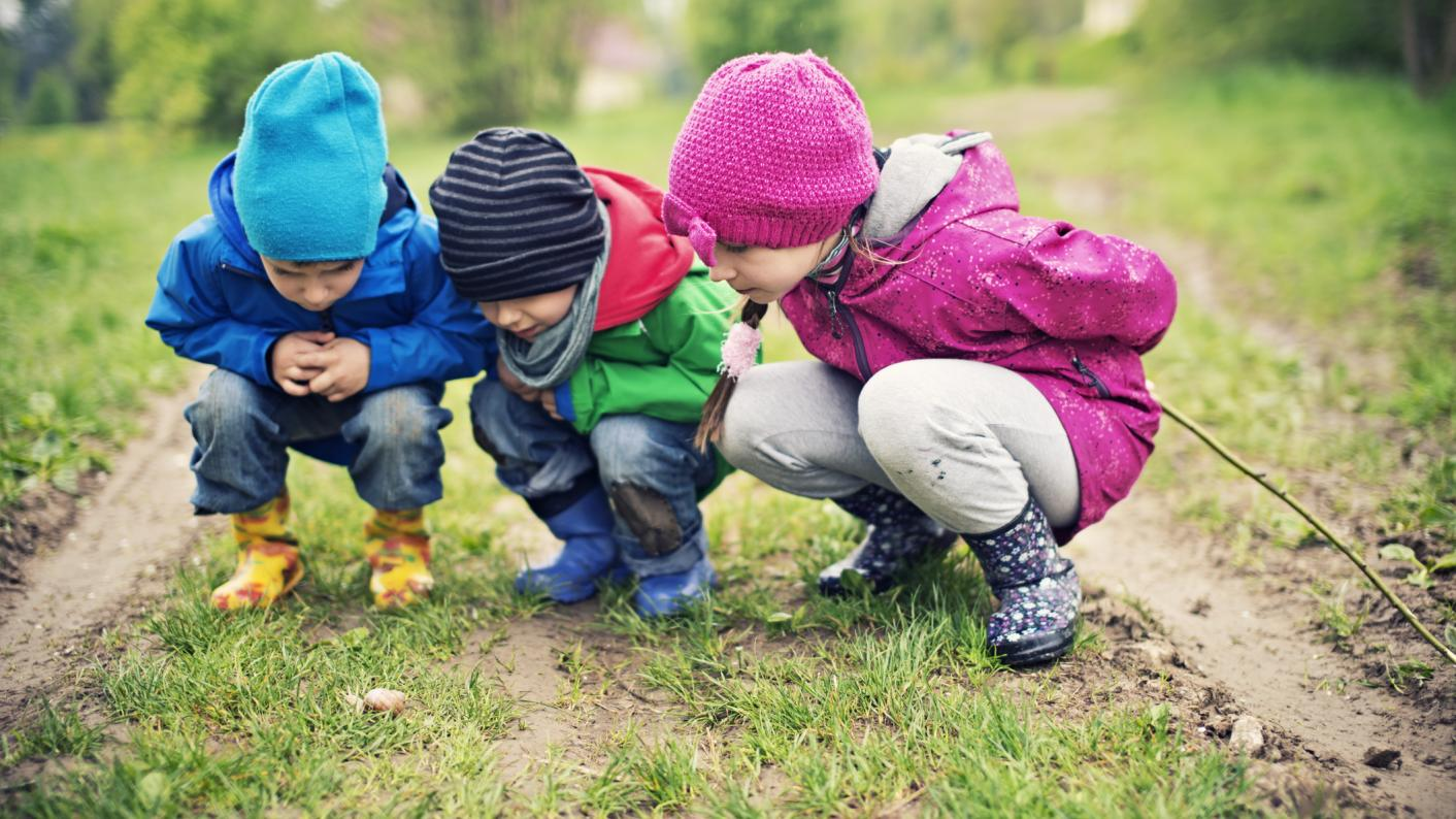 Most children get more early-years hours, despite Covid