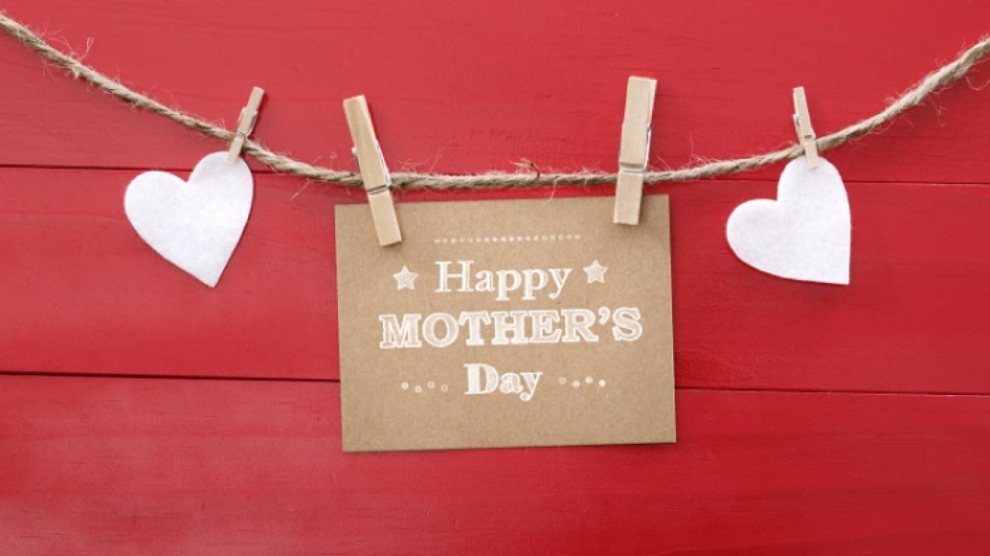 Happy Mothers Day sign, Mothers day activity ideas for Primary pupils