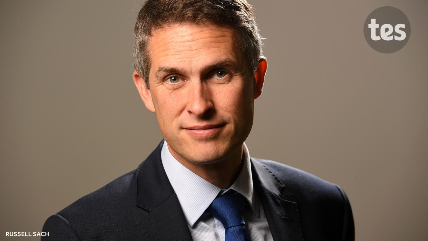 Gavin Williamson: FE colleges 'are at the heart' of coronavirus recovery
