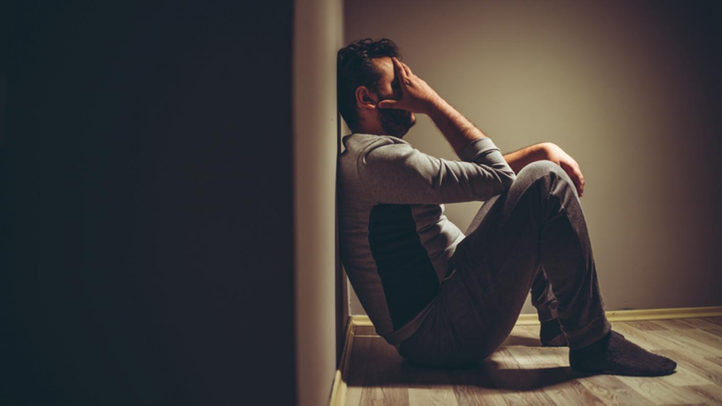 Mental health conditions triple for Neet young people