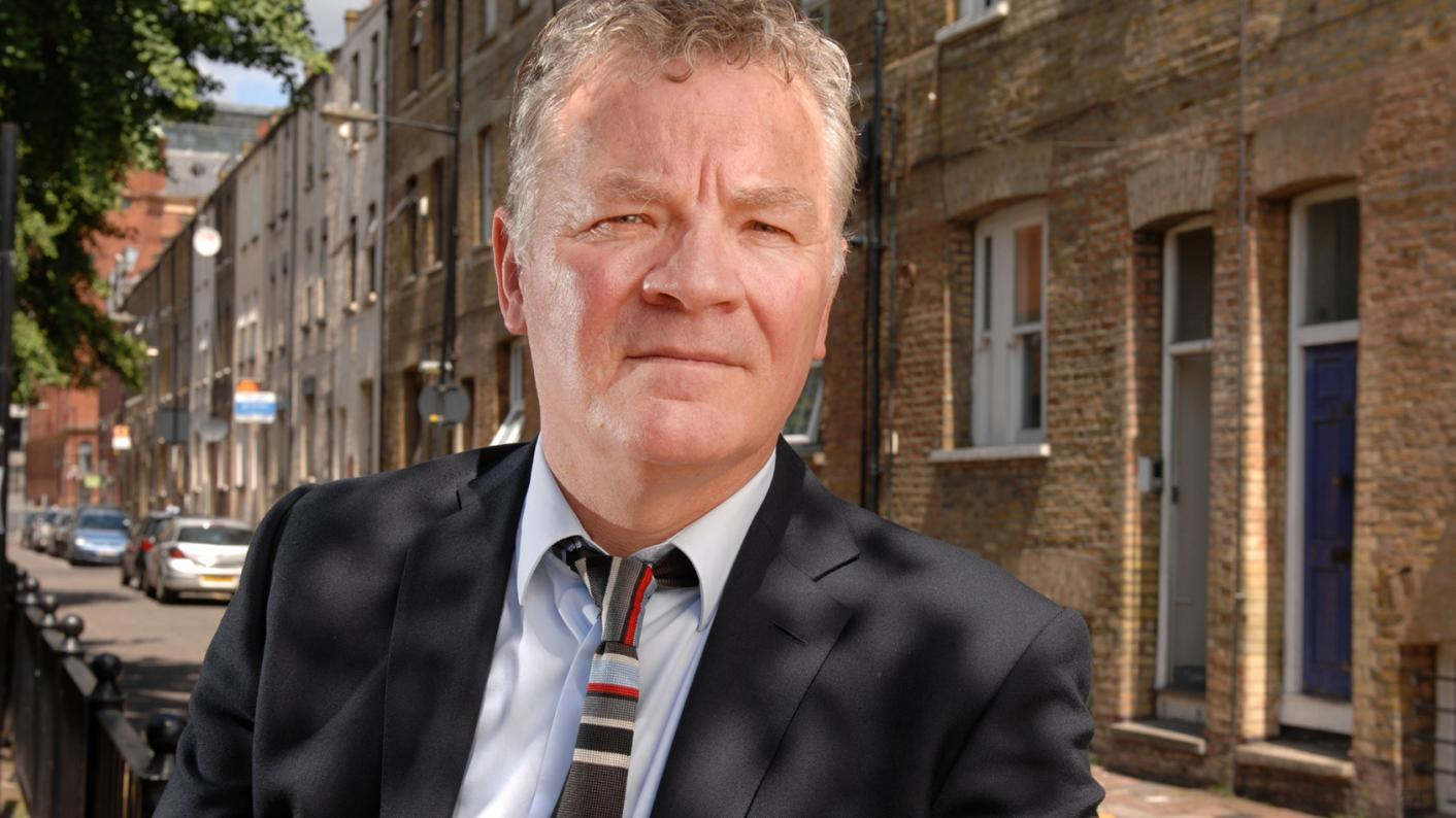 Covid: Early years catch-up funding is not 'sufficient', says Sir Kevan Collins