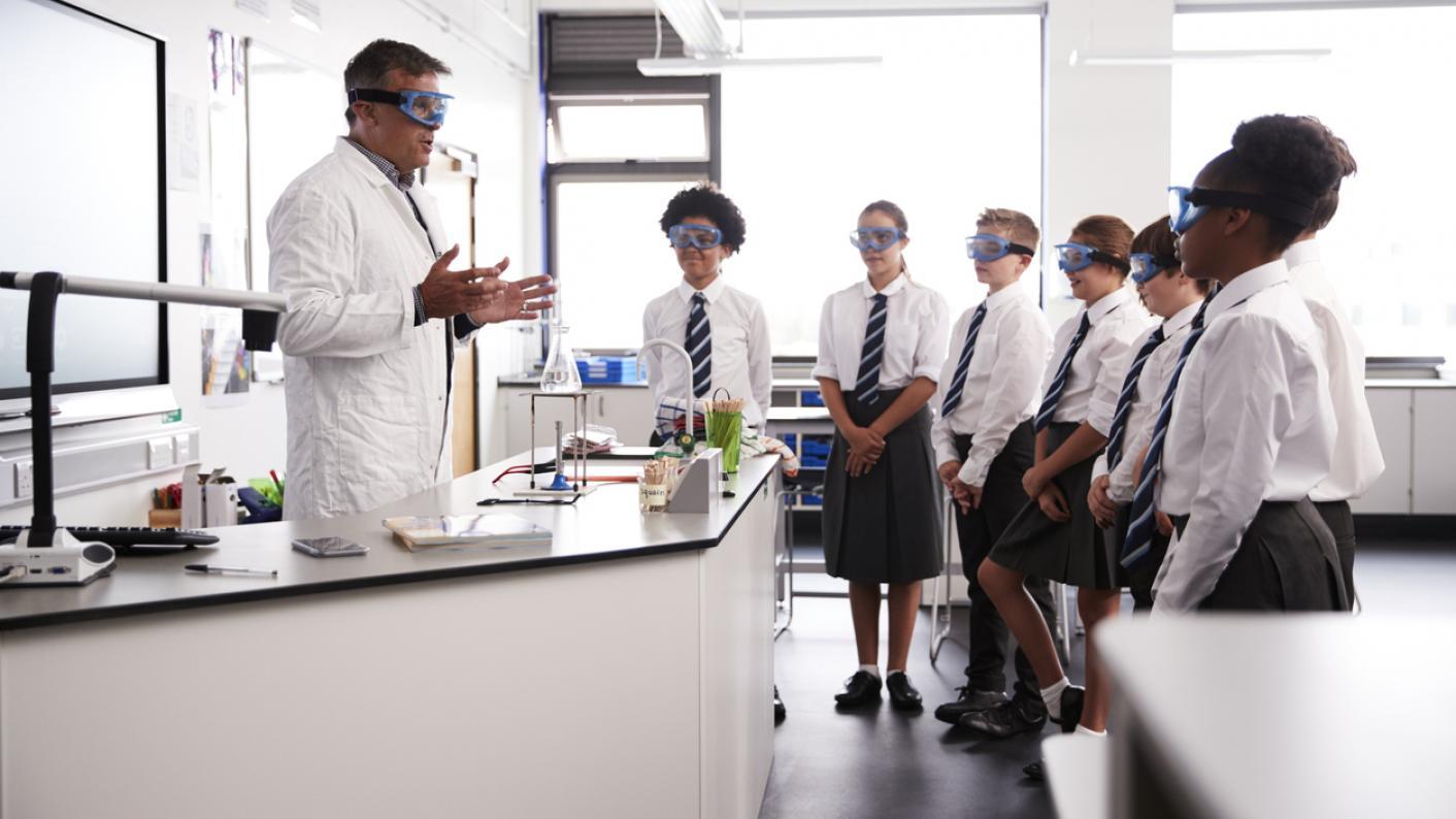 Teacher recruitment: The increase in trainee teachers during the coronavirus crisis is a short-term gain, the DfE admits