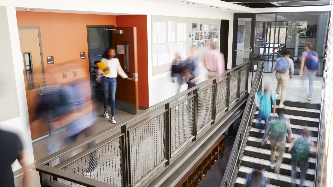 Schools reopening: How to focus on wellbeing to help pupils settle back into school life