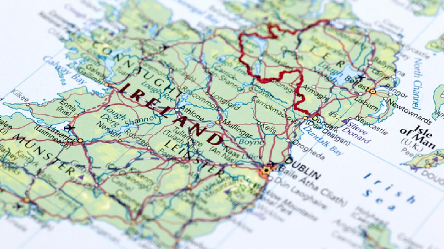 Colleges and skills: What can England learn from Northern Ireland?