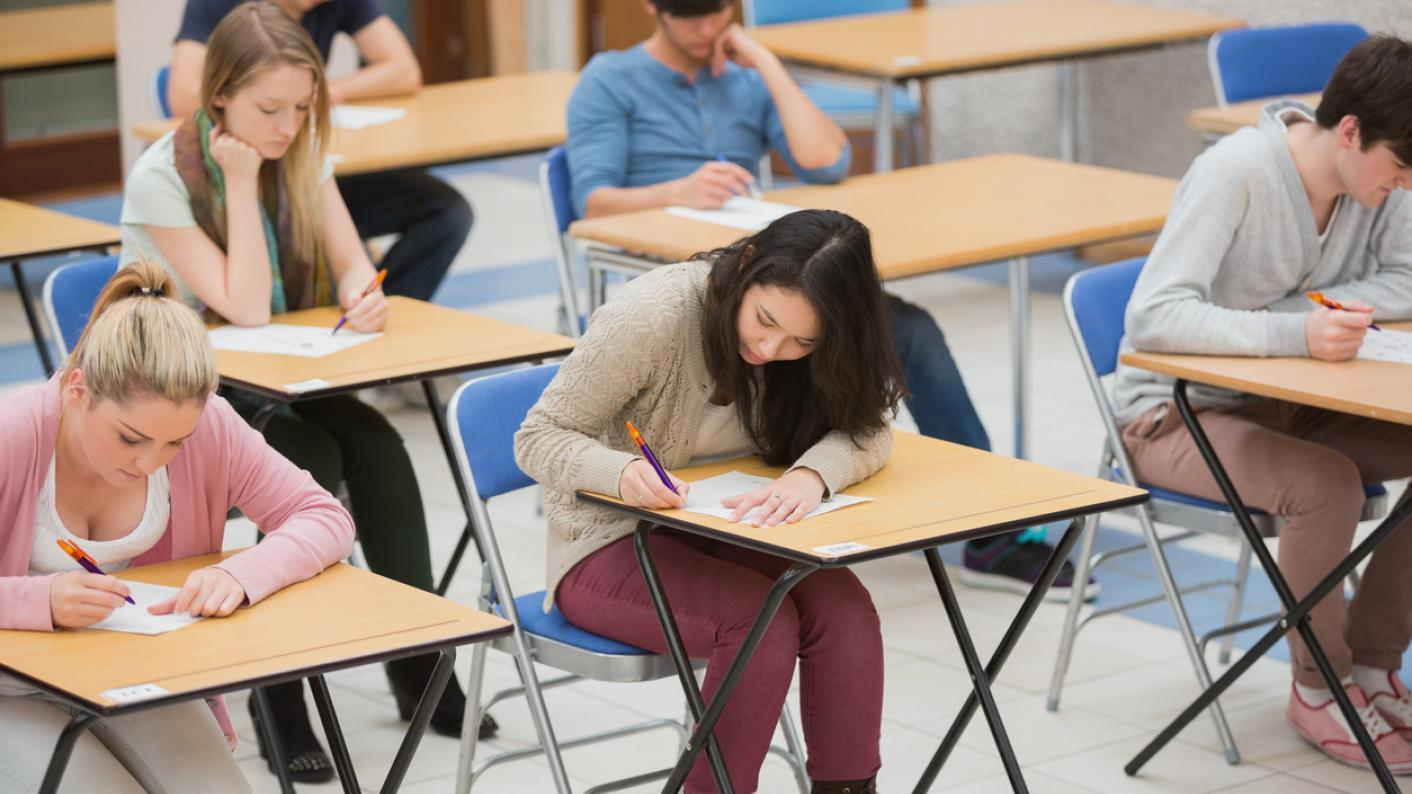 GCSE and A-level 2021 grade inflation would be unsustainable, says Ofqual chair
