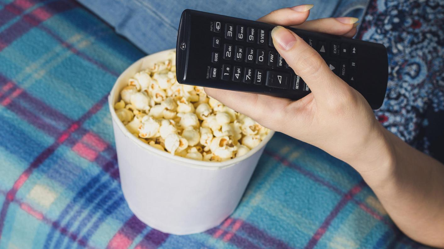 Online teacher CPD: Why this Netflix approach should be here to stay