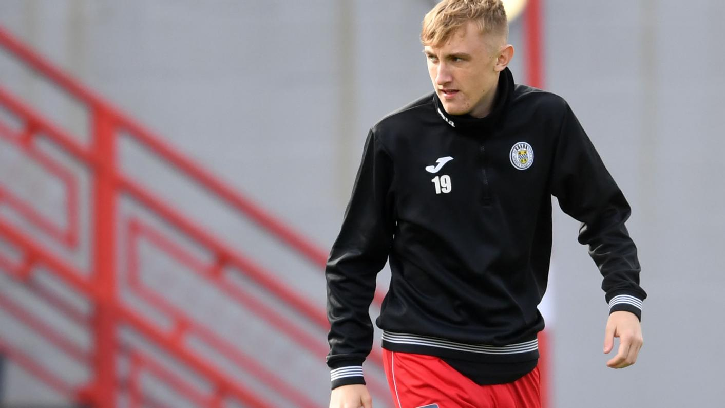 St Mirren footballer Dylan Reid is to miss matches because of school 'exams', says his manager - despite the fact that the SQA has said that no exams should be taking place because of Covid