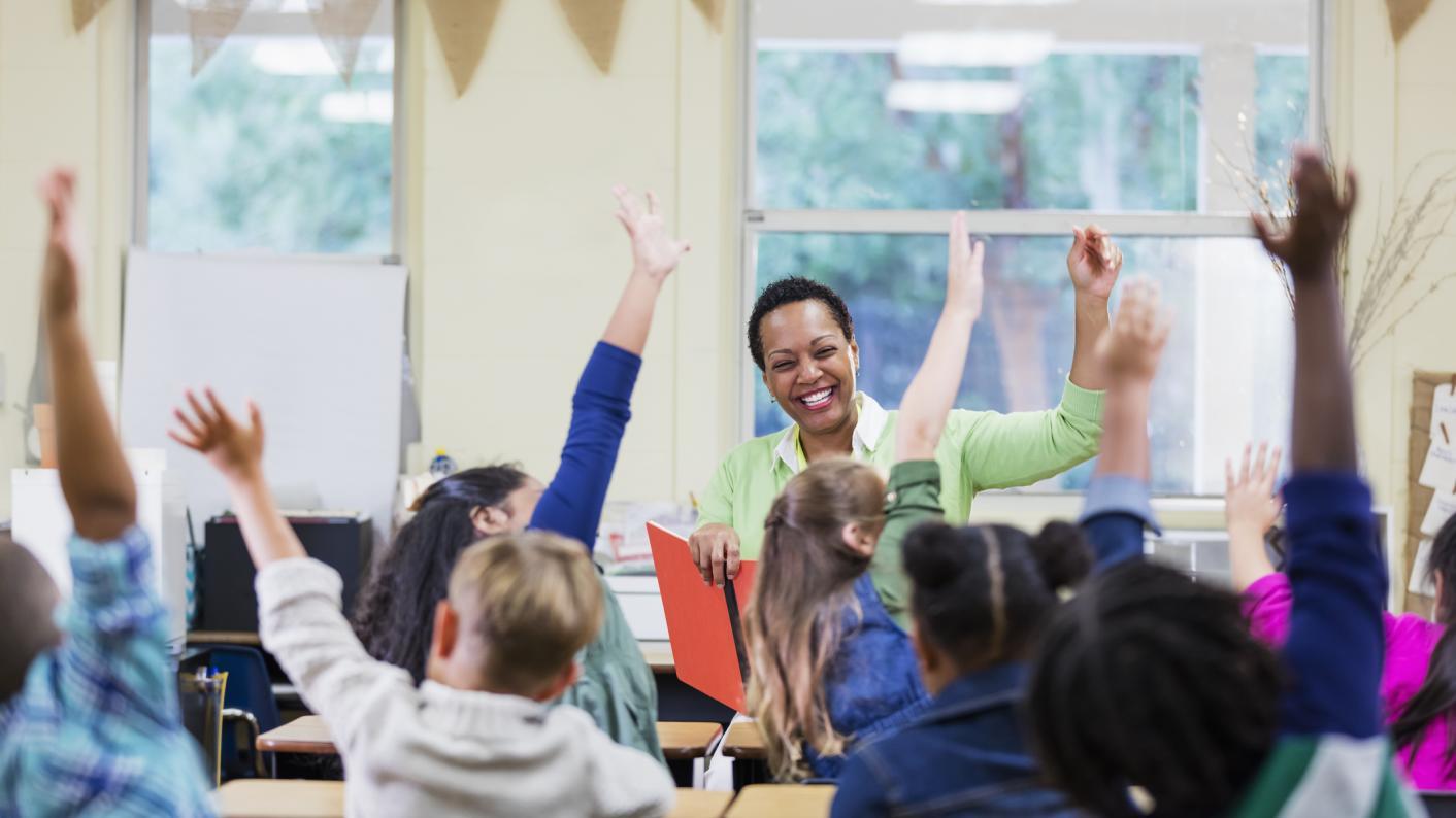 Teacher training: Tes explains how the teaching apprenticeship works