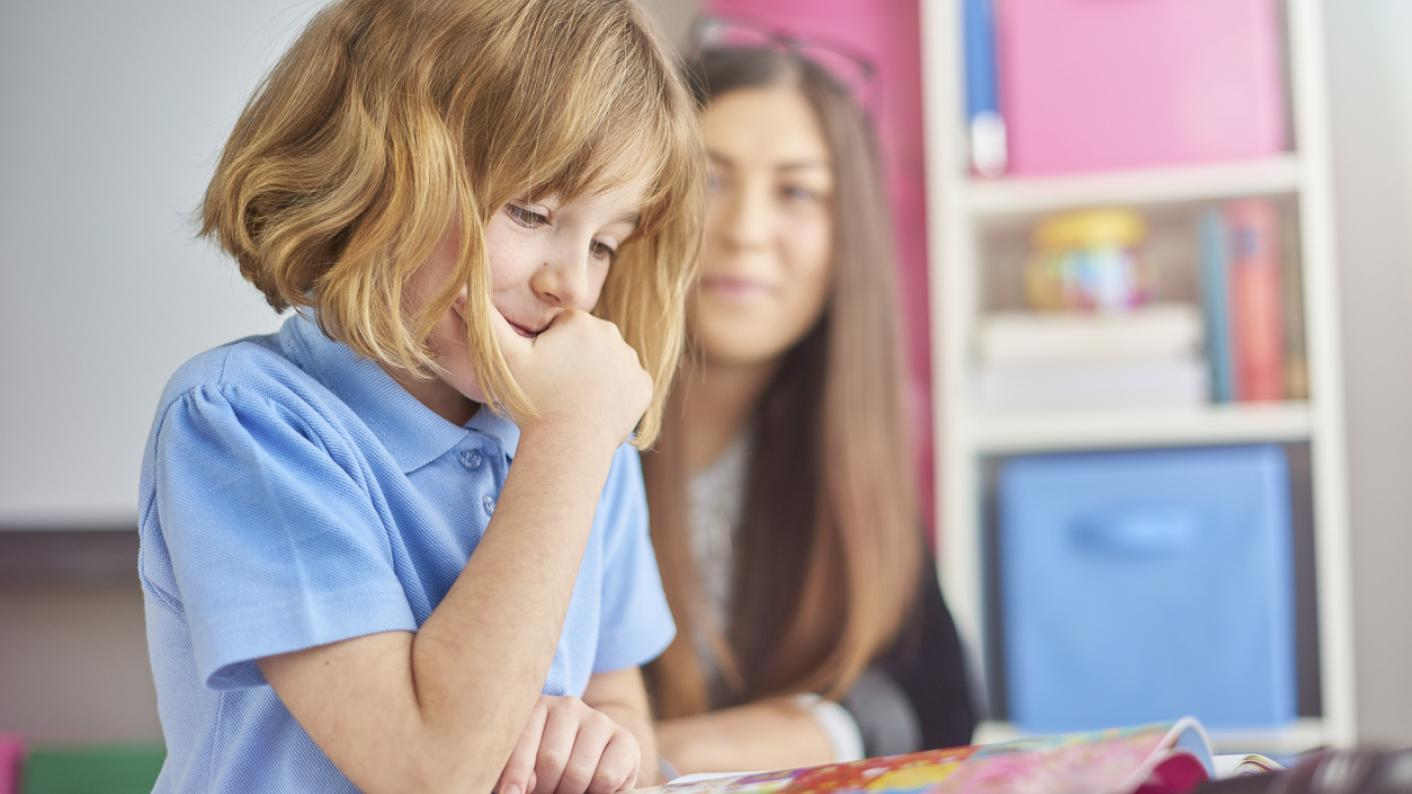 More than half of schools' Covid catch-up tutoring is yet to start