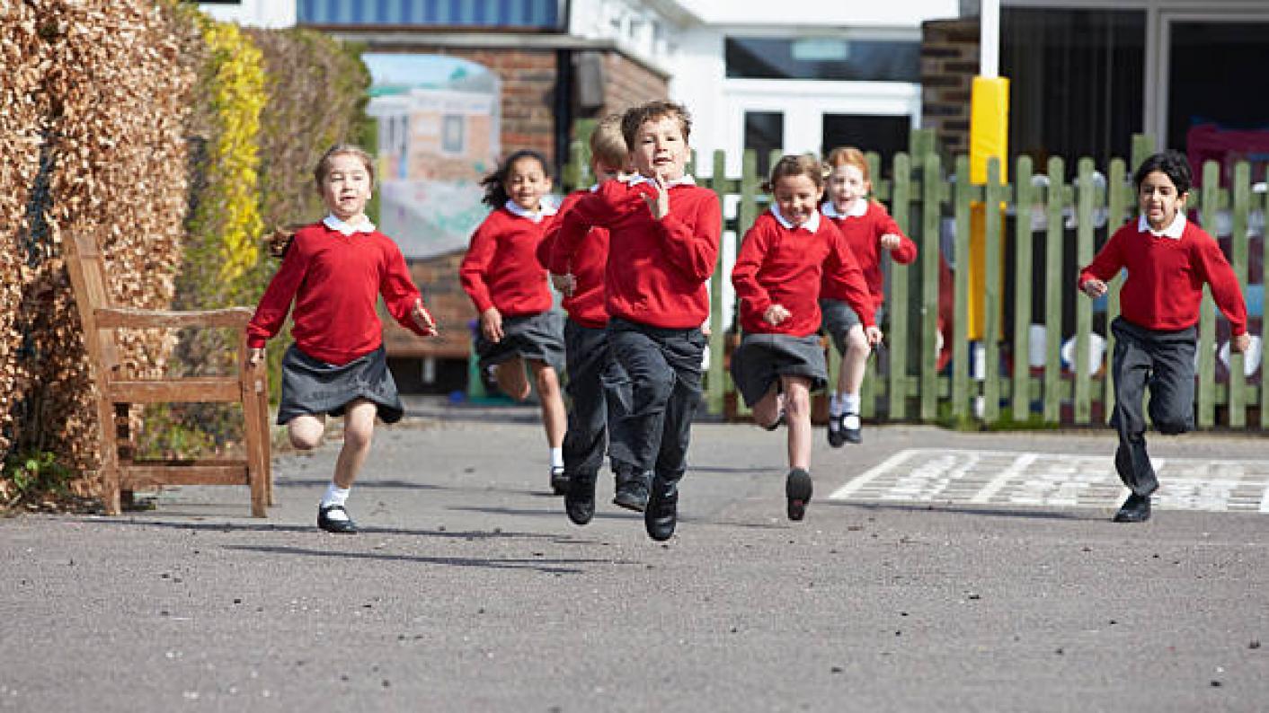 Primary schools 'left guessing' over £320m PE fund