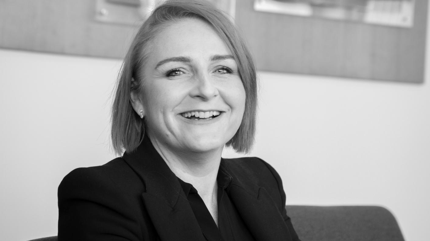 Skills devolution: West Midlands Combined Authority's Julie Nugent