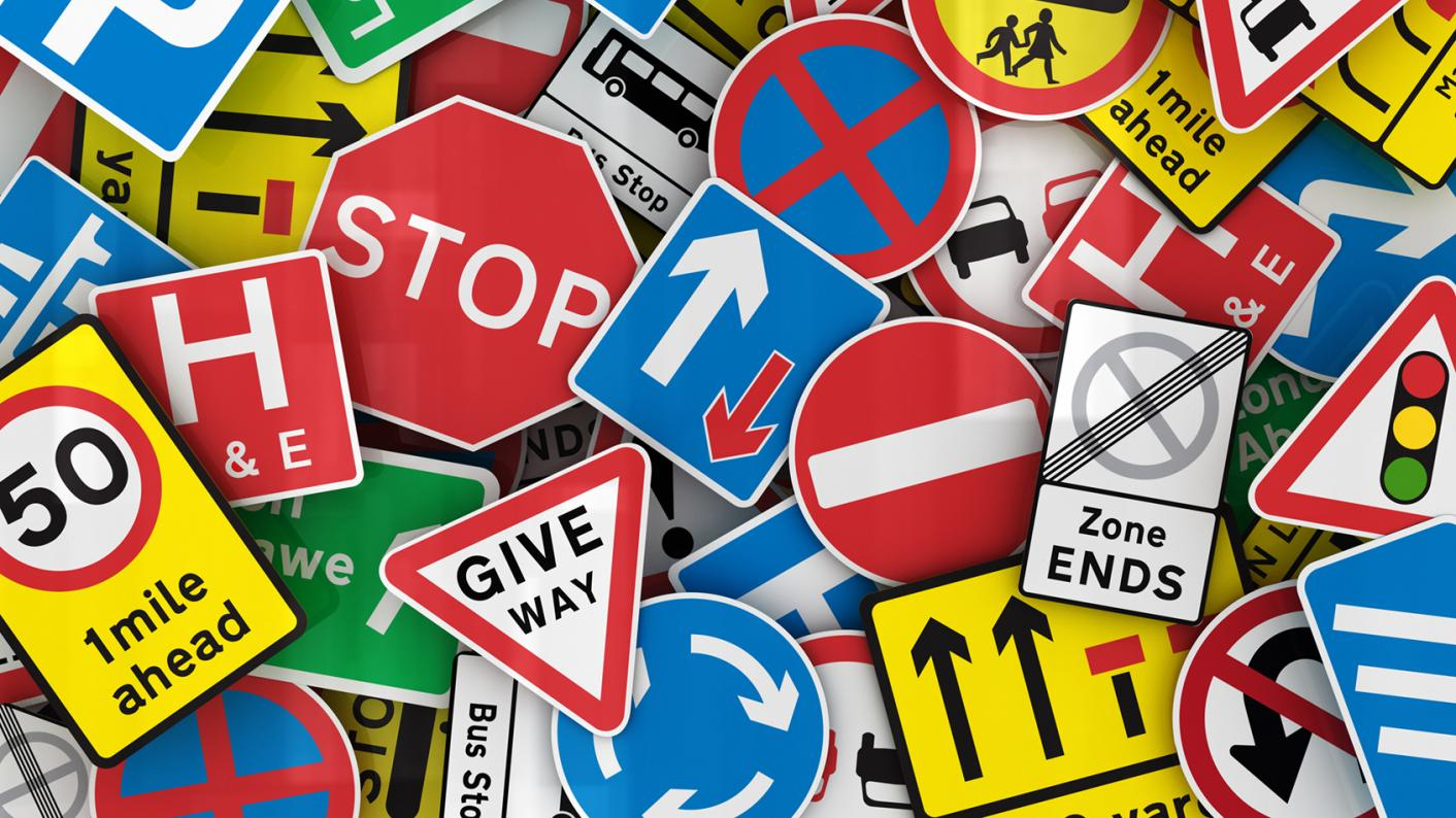 A Highway Code for schools and teachers