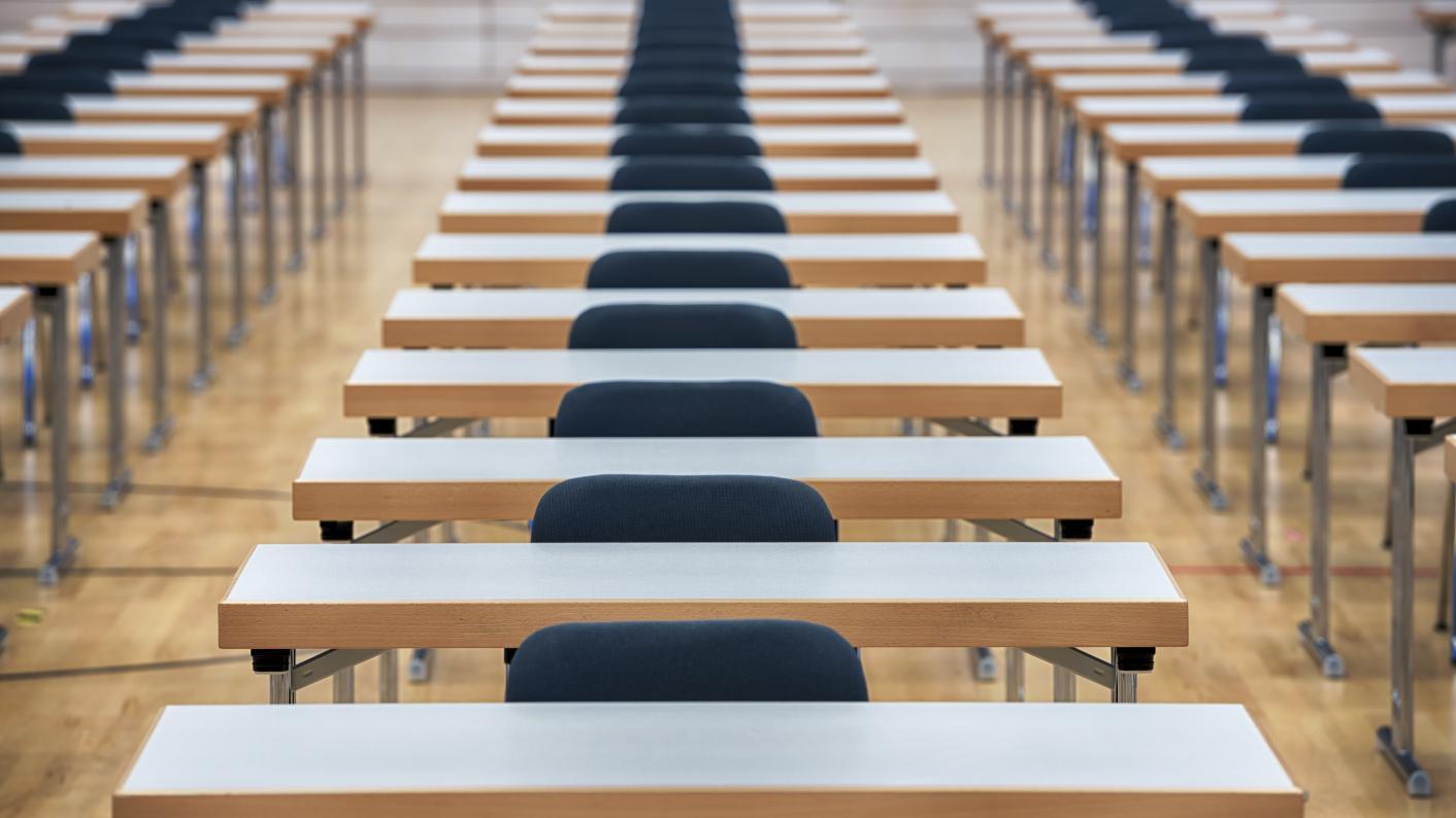 exam boards workload