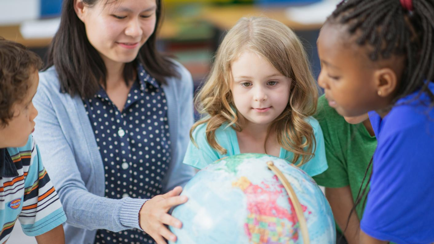 What is the iPGCE? What international school teachers need to know about the qualification