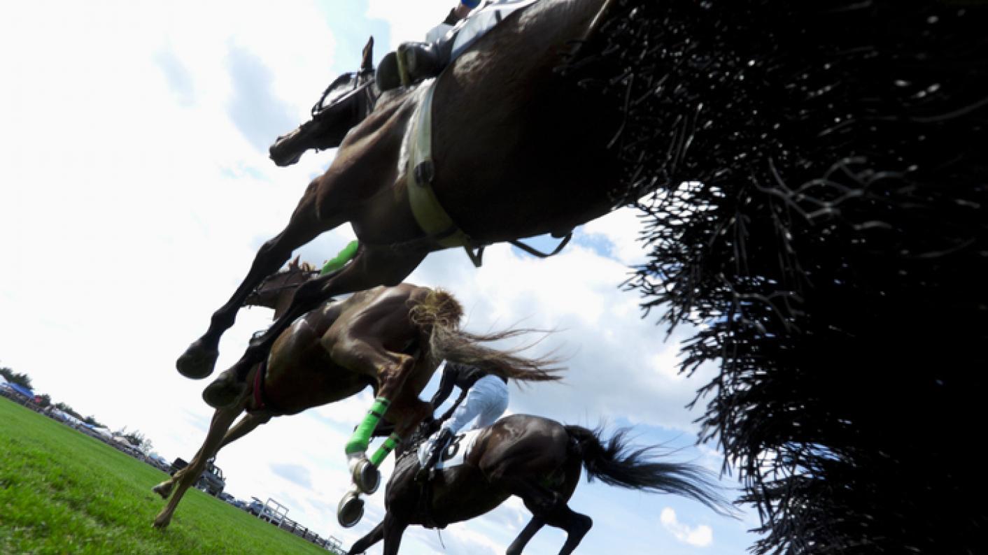 GCSEs and A levels: Teacher assessment has felt like a horse race, says David Murray
