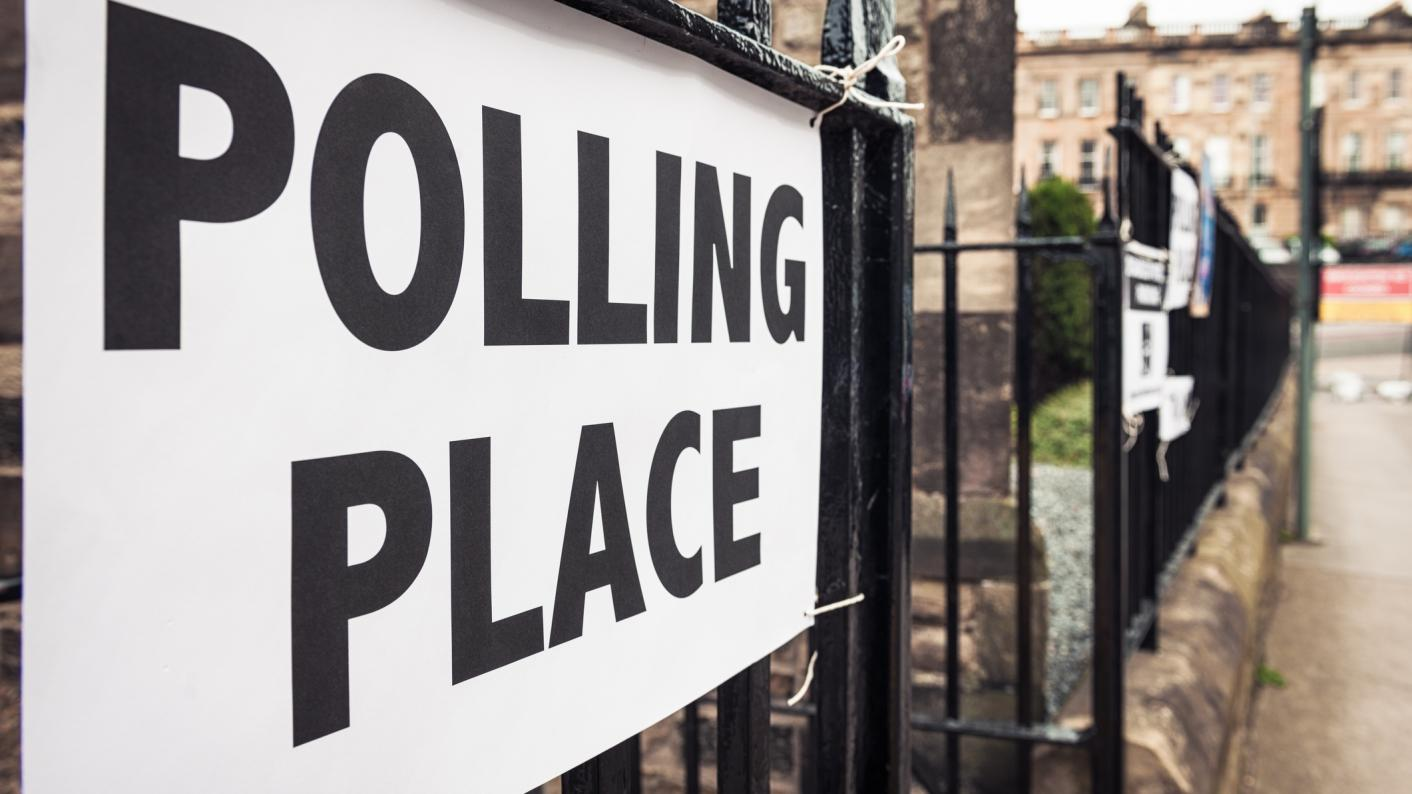 Scottish election 2021: When a student votes, you feel your teaching's had an impact, says one modern studies teacher
