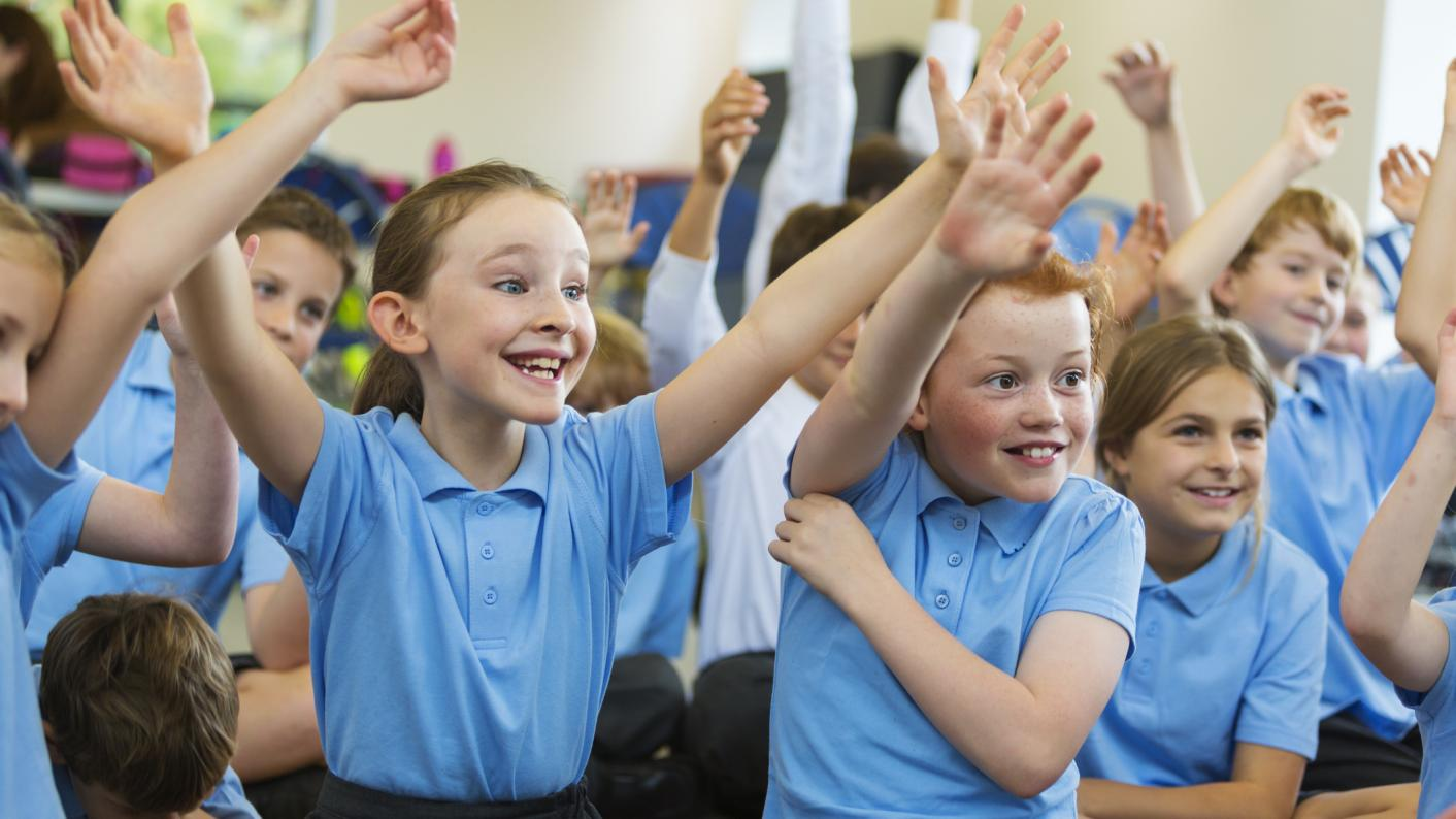 Student voice: Why teachers shouldn't underestimate the power of pupil voice in schools