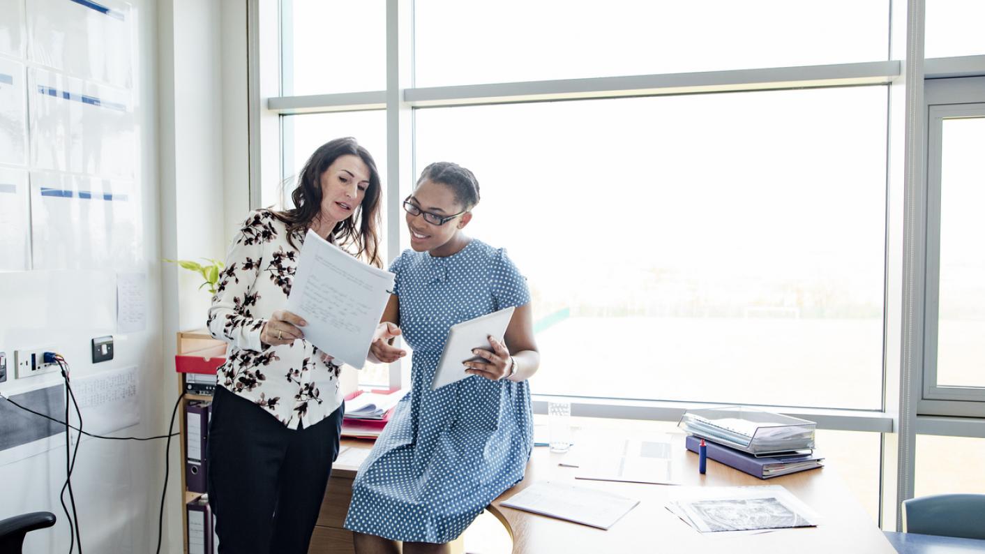 Teacher CPD: £9.5m funding for professional development in FE