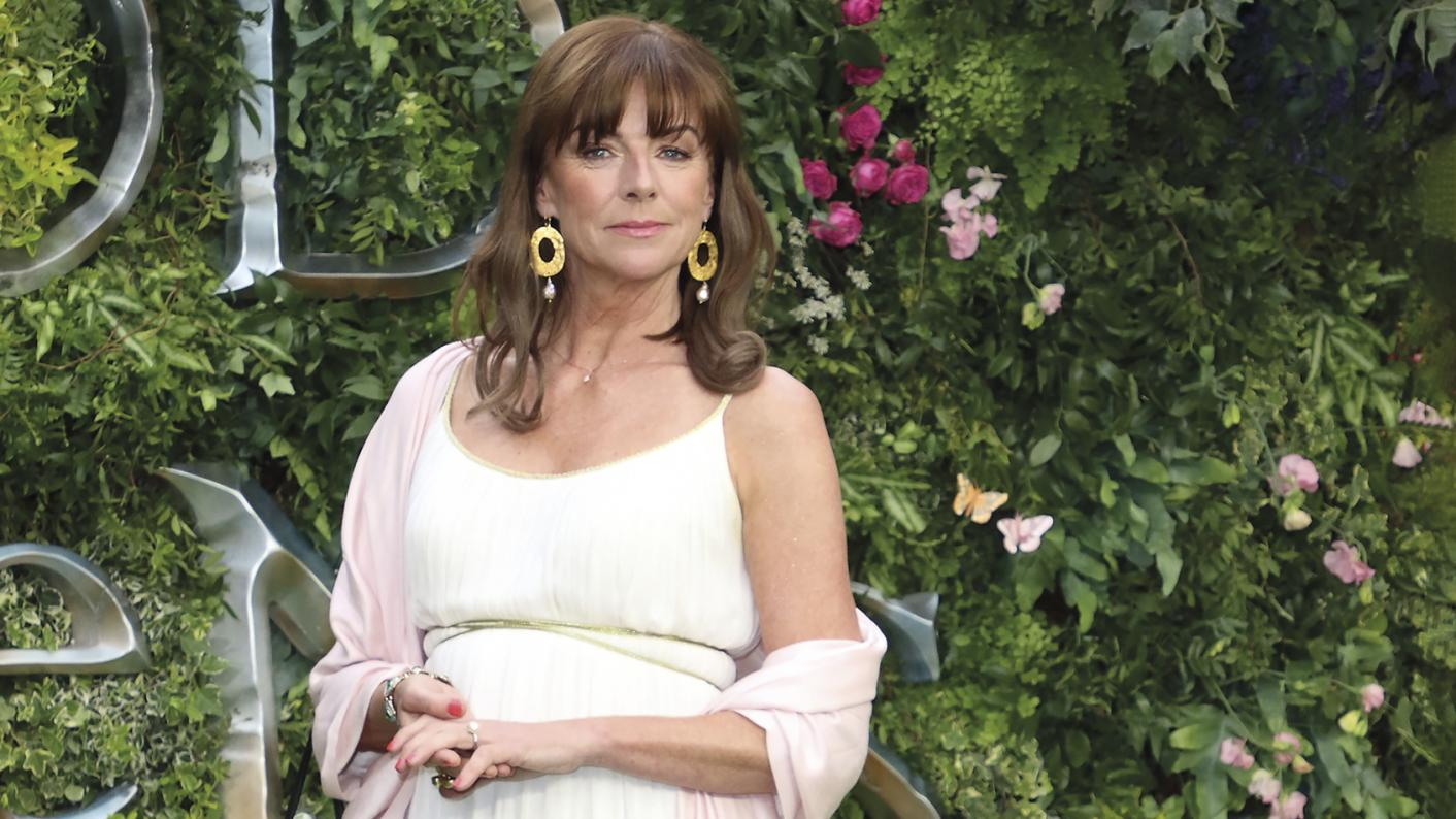 My Best Teacher podcast: Doon Mackichan, star of Two Doors Down and The Day Today