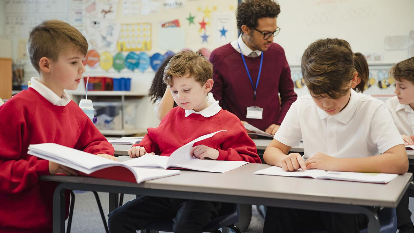 Today's school, education and teacher news: LIVE 18/6