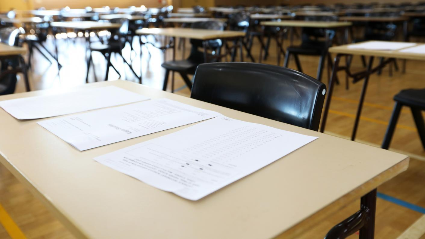 GCSEs and A levels 2021: Schools 'should be transparent to cut appeals', says the exam boards' body JCQ