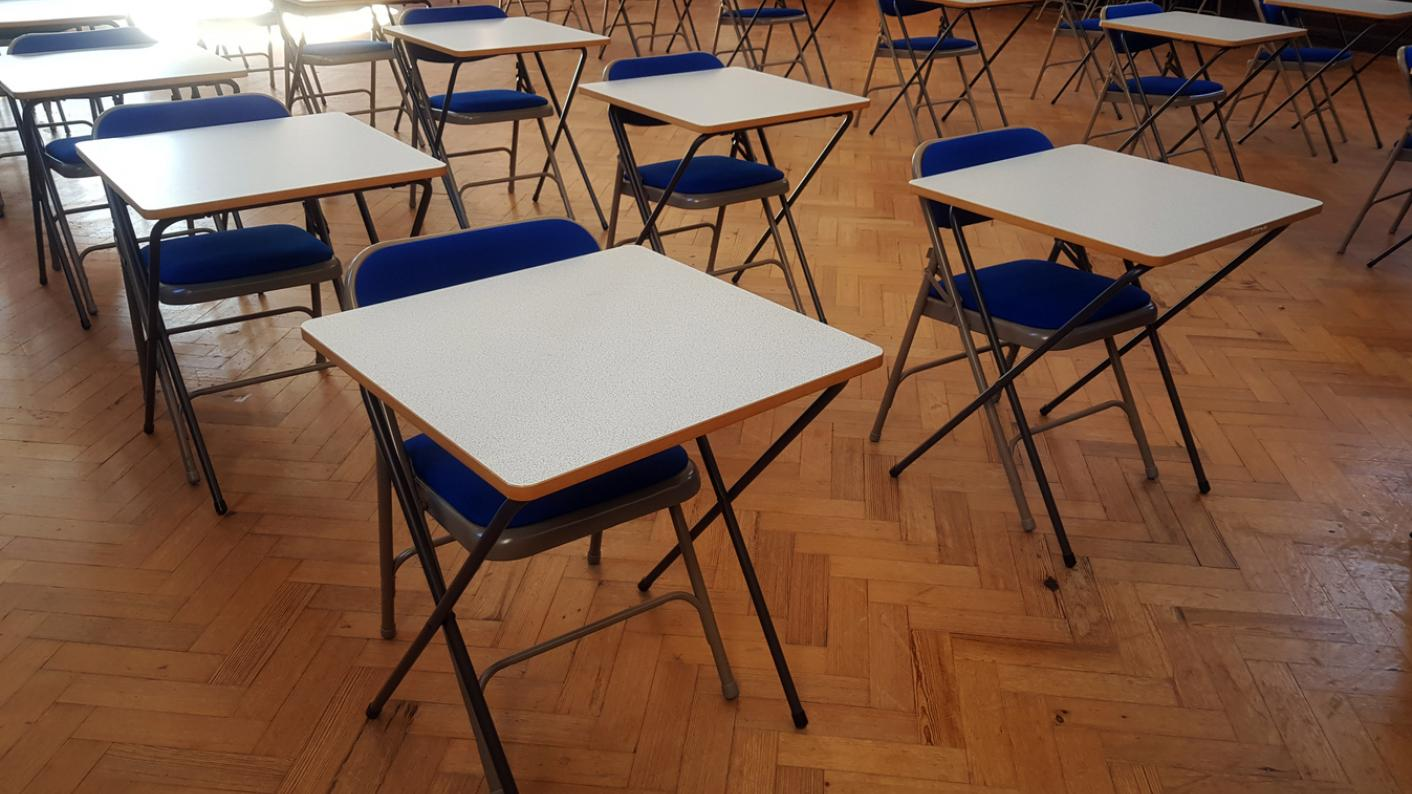 SQA assessment 2021: Leaked exam papers used to 'determine' Higher results