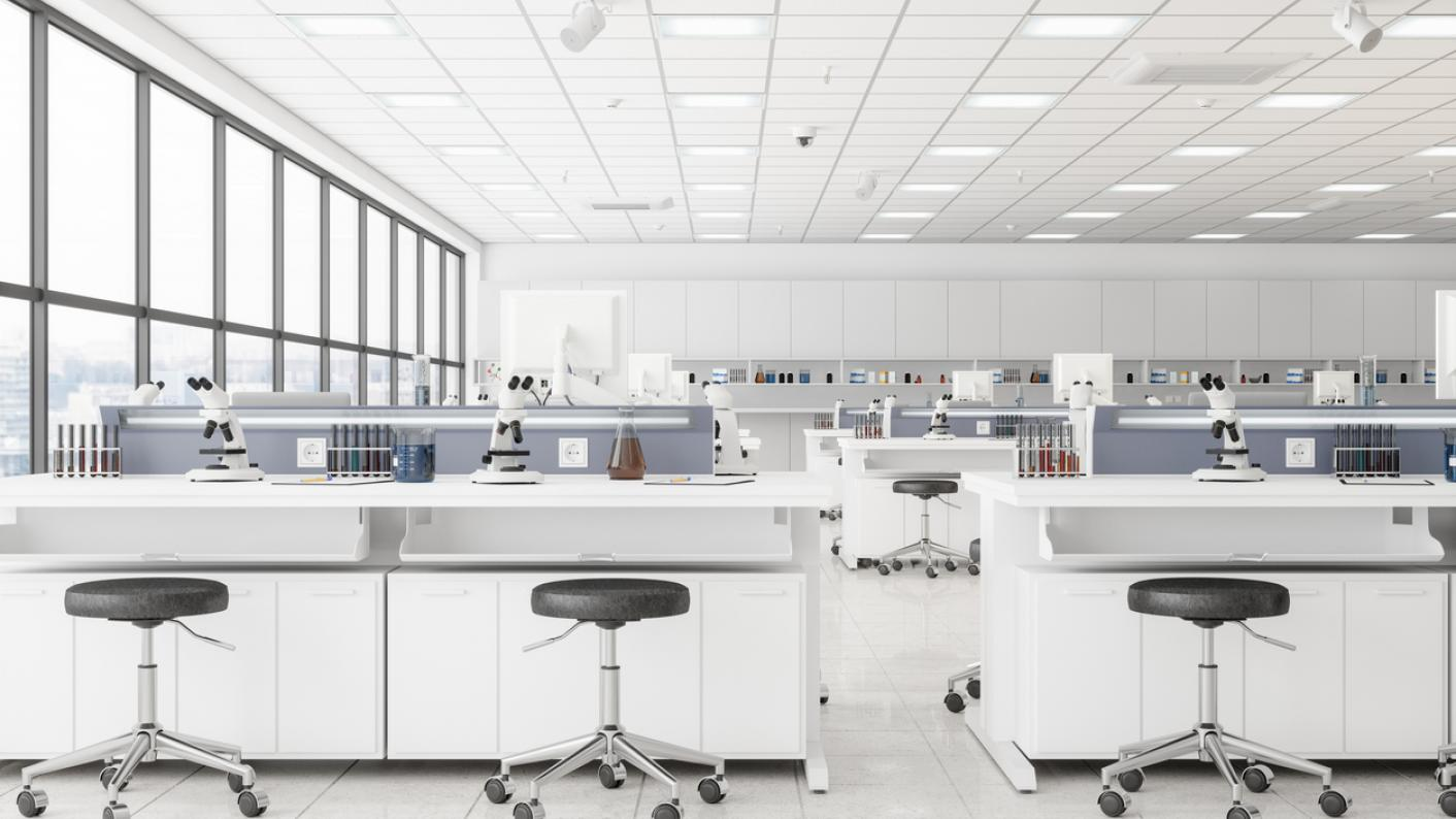 Warning closed science labs will affect future of science