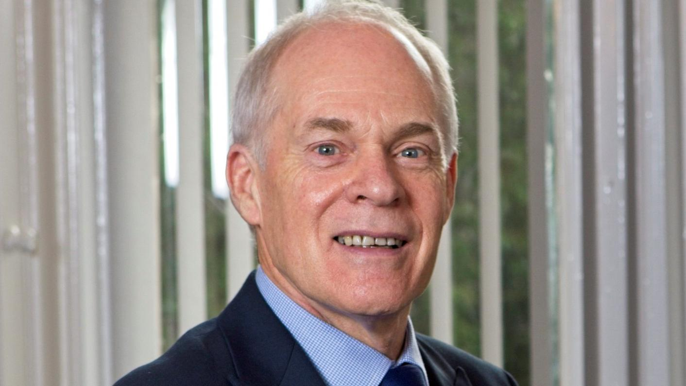 Queen's birthday honours: Former General Teaching Council for Scotland chief Ken Muir is made a CBE