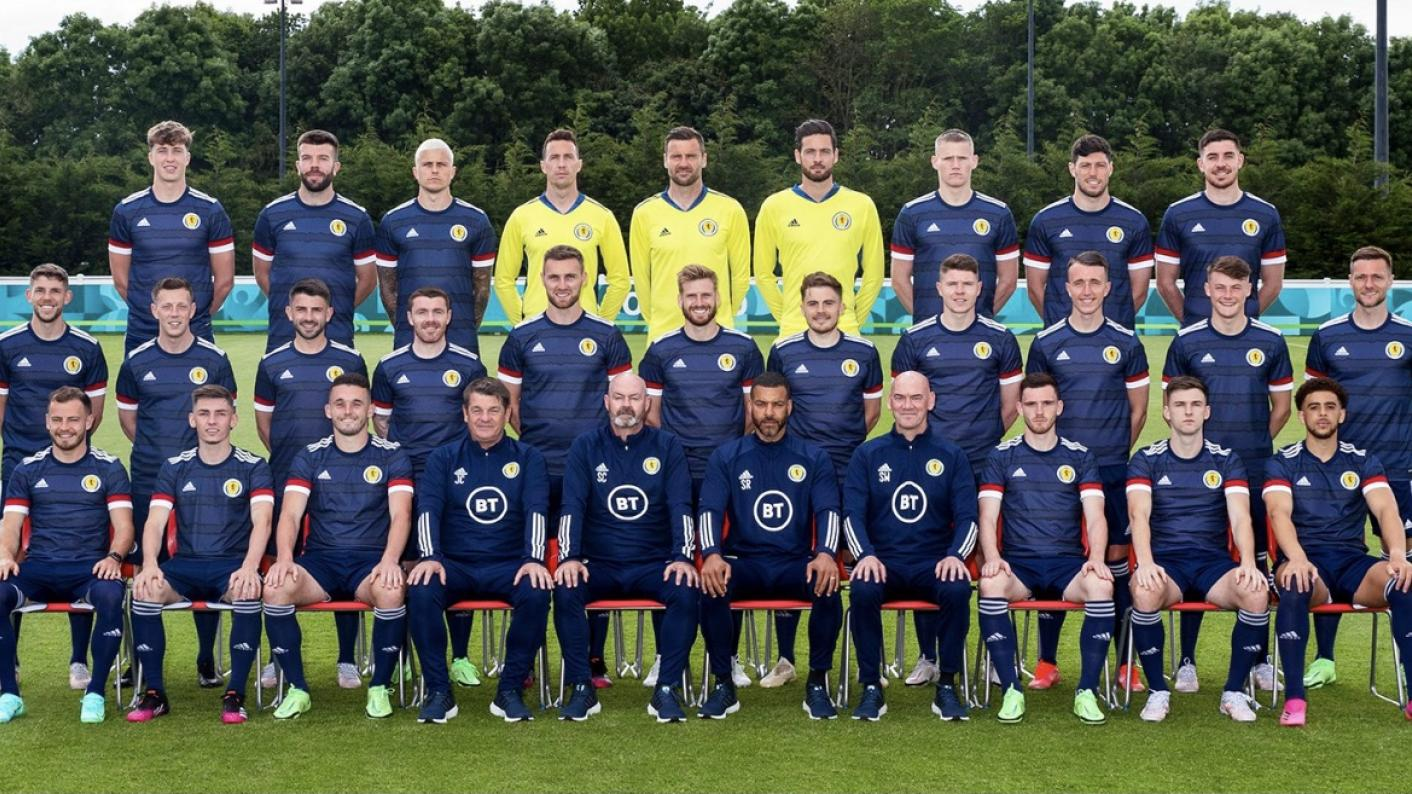 WATCH: Headteacher responds to pupil pleas to watch Scotland Euro 2020 match