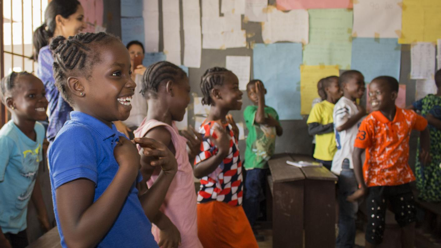 Pupil engagement: Why joy in education is the key to Covid catch-up plans in schools worldwide
